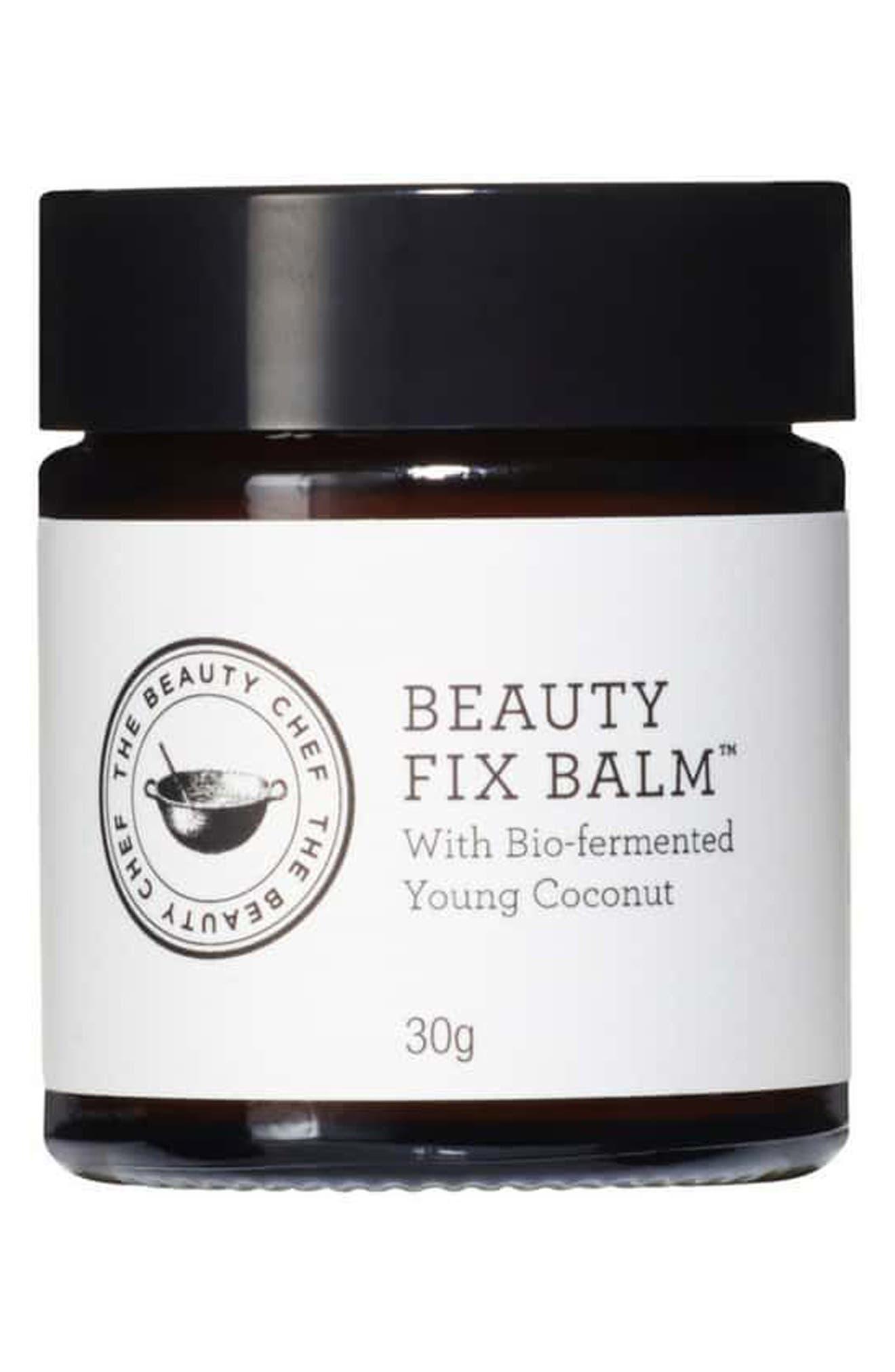 Beauty Fix Balm,                             Main thumbnail 1, color,                             No Color