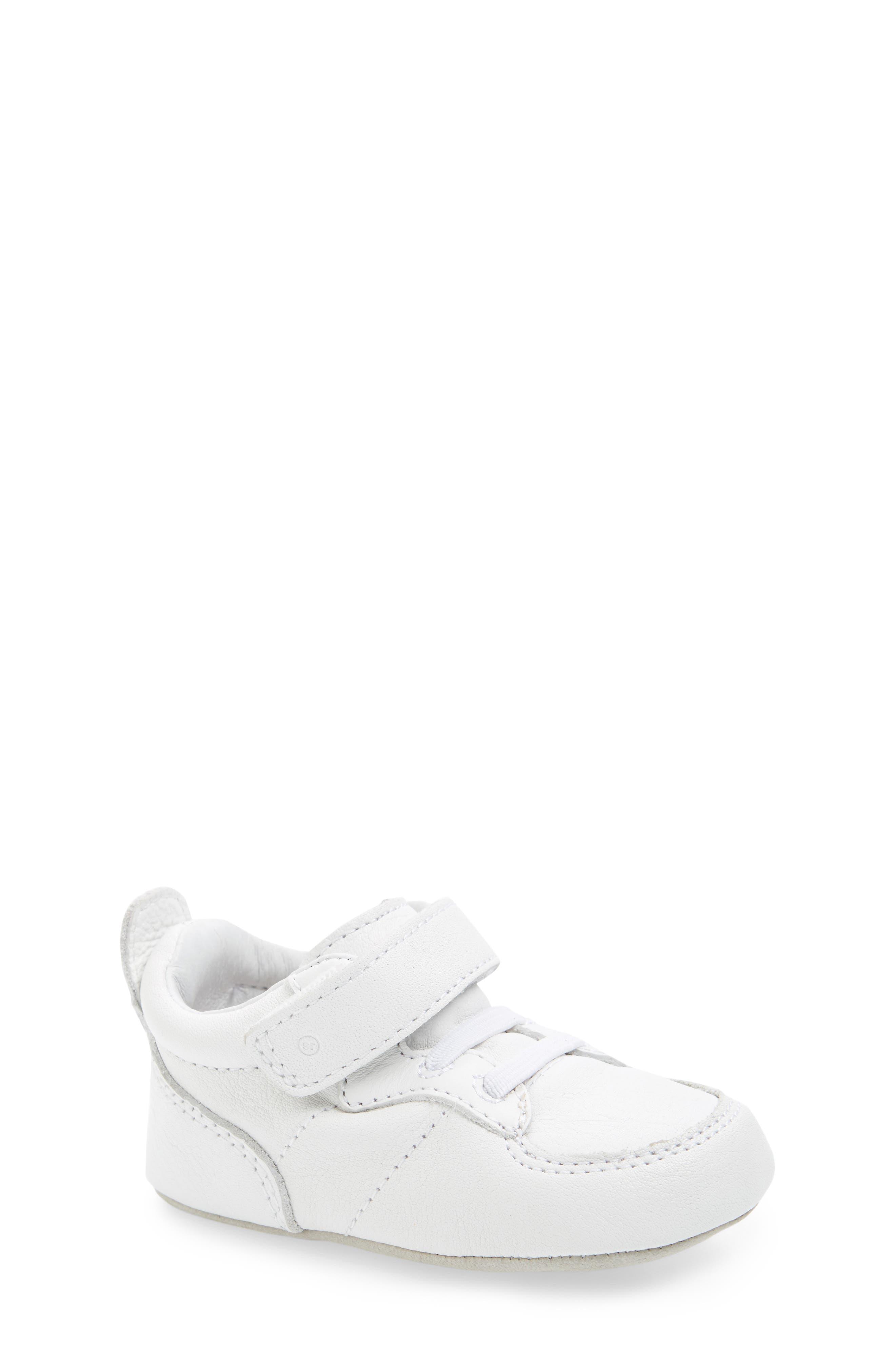 Stride Rite Lights Lux Sneaker (Baby, Toddler & Little Kid)