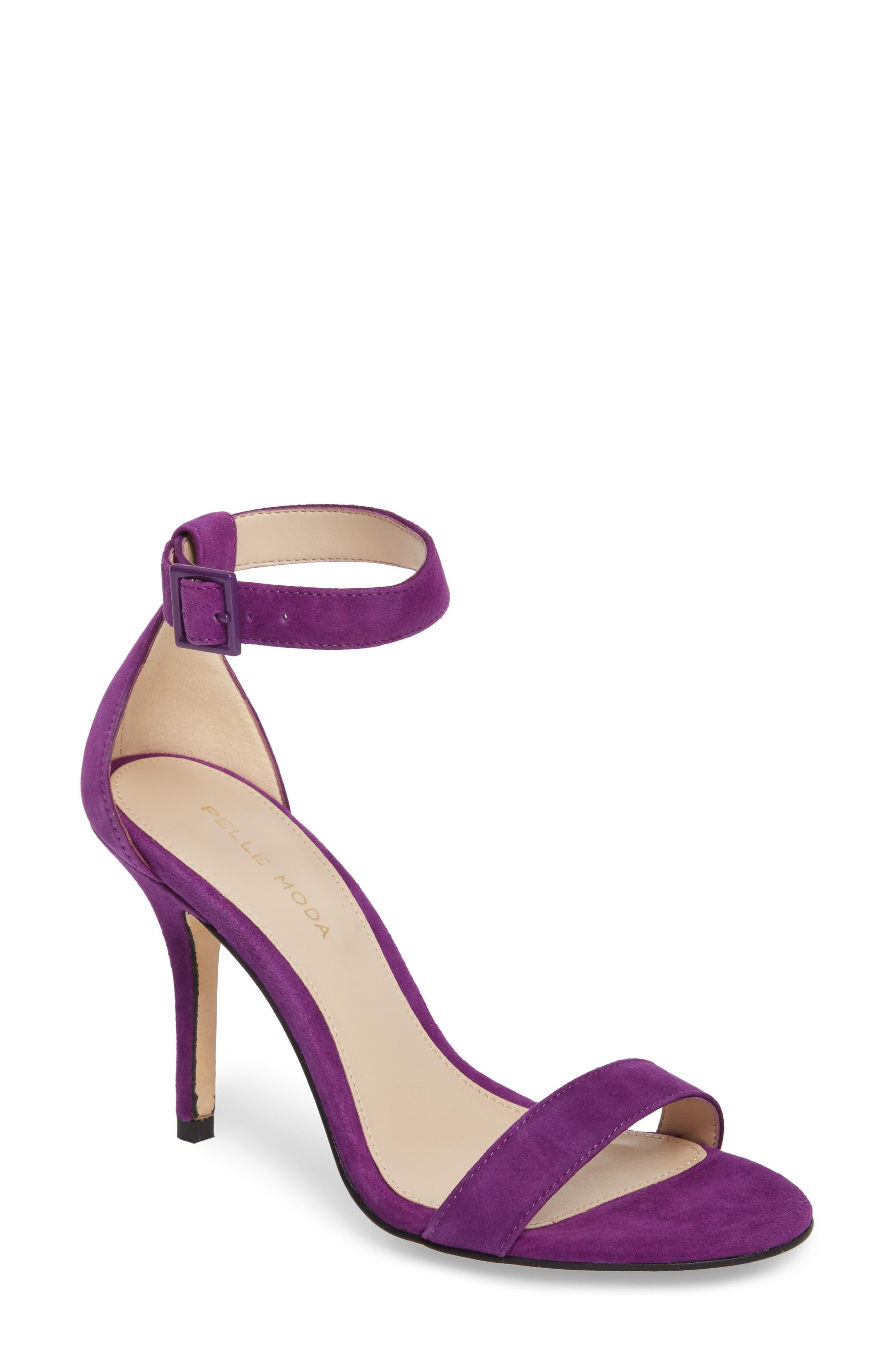 Alternate Image 1 Selected - Pelle Moda Kacey Sandal (Women)
