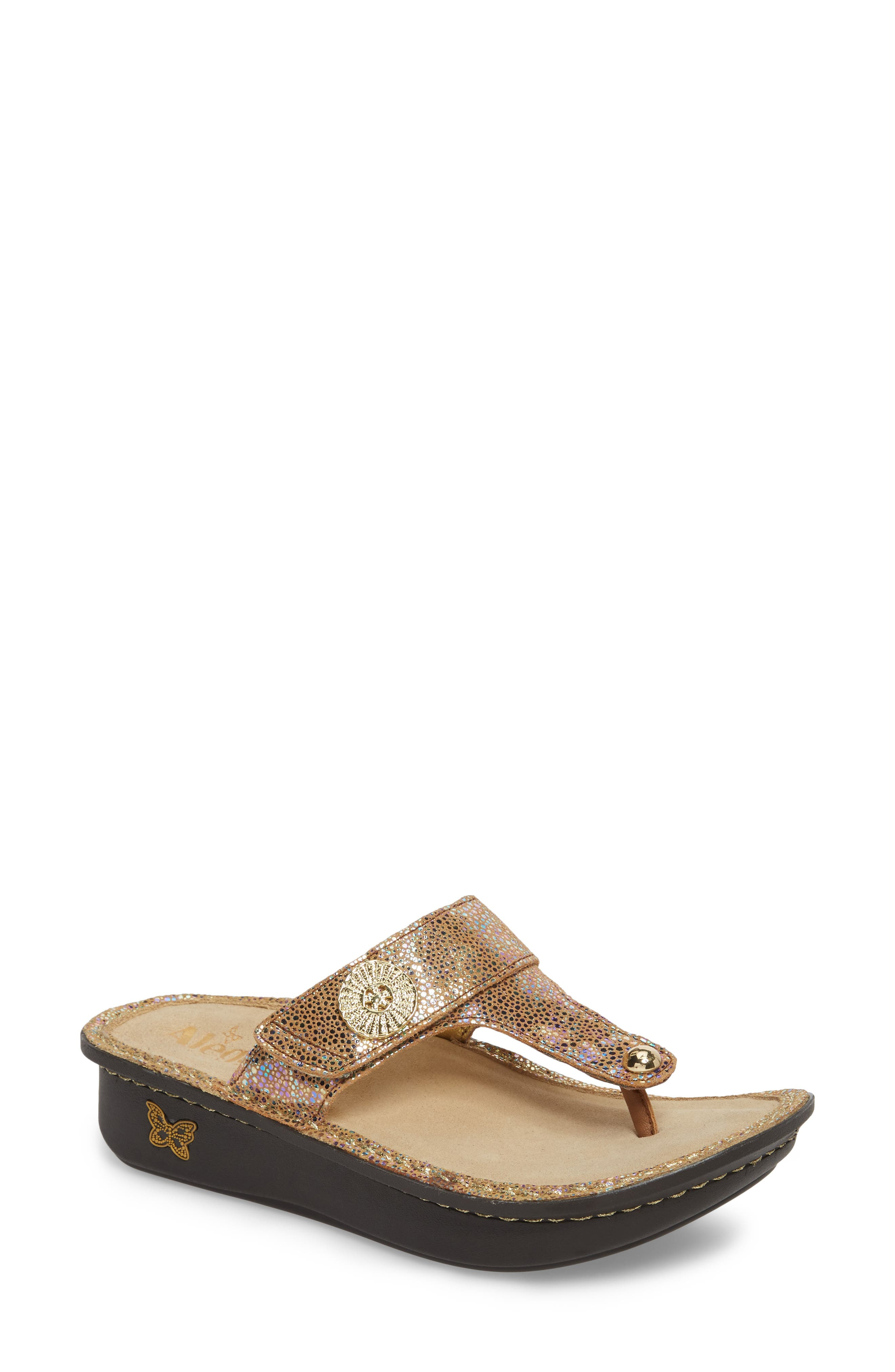 Alternate Image 1 Selected - Alegria 'Carina' Sandal
