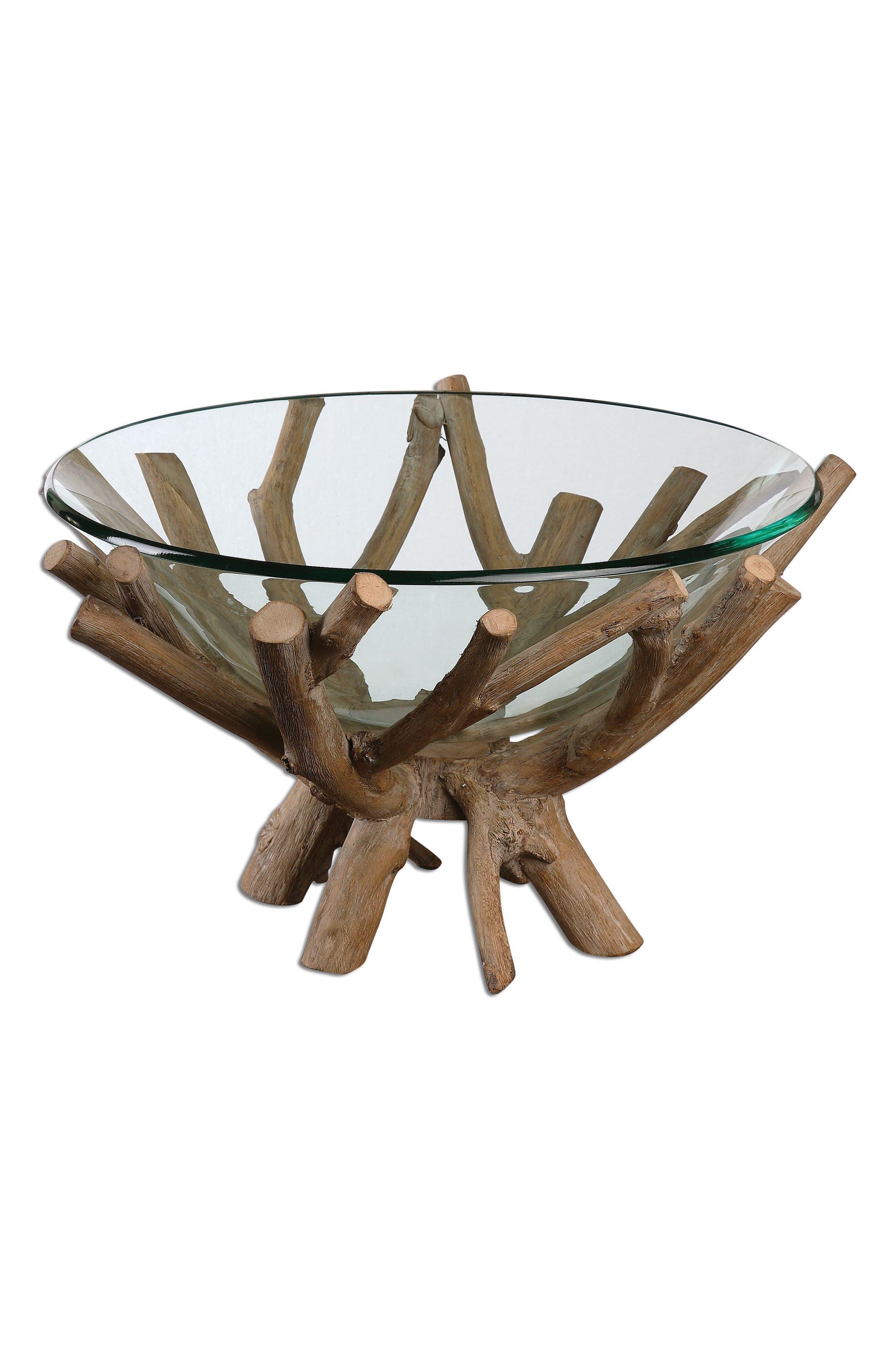 Thoro Bowl,                         Main,                         color, Brown