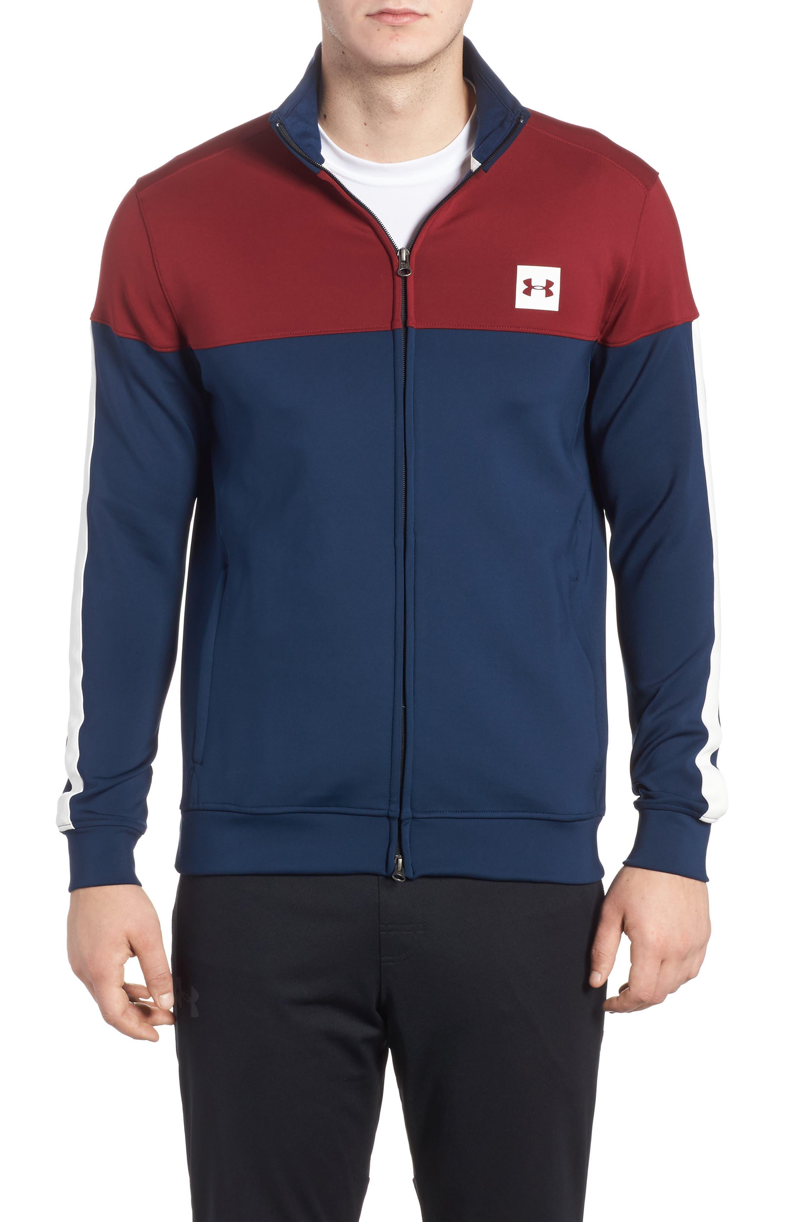 Main Image - Under Armour Sportstyle Track Jacket