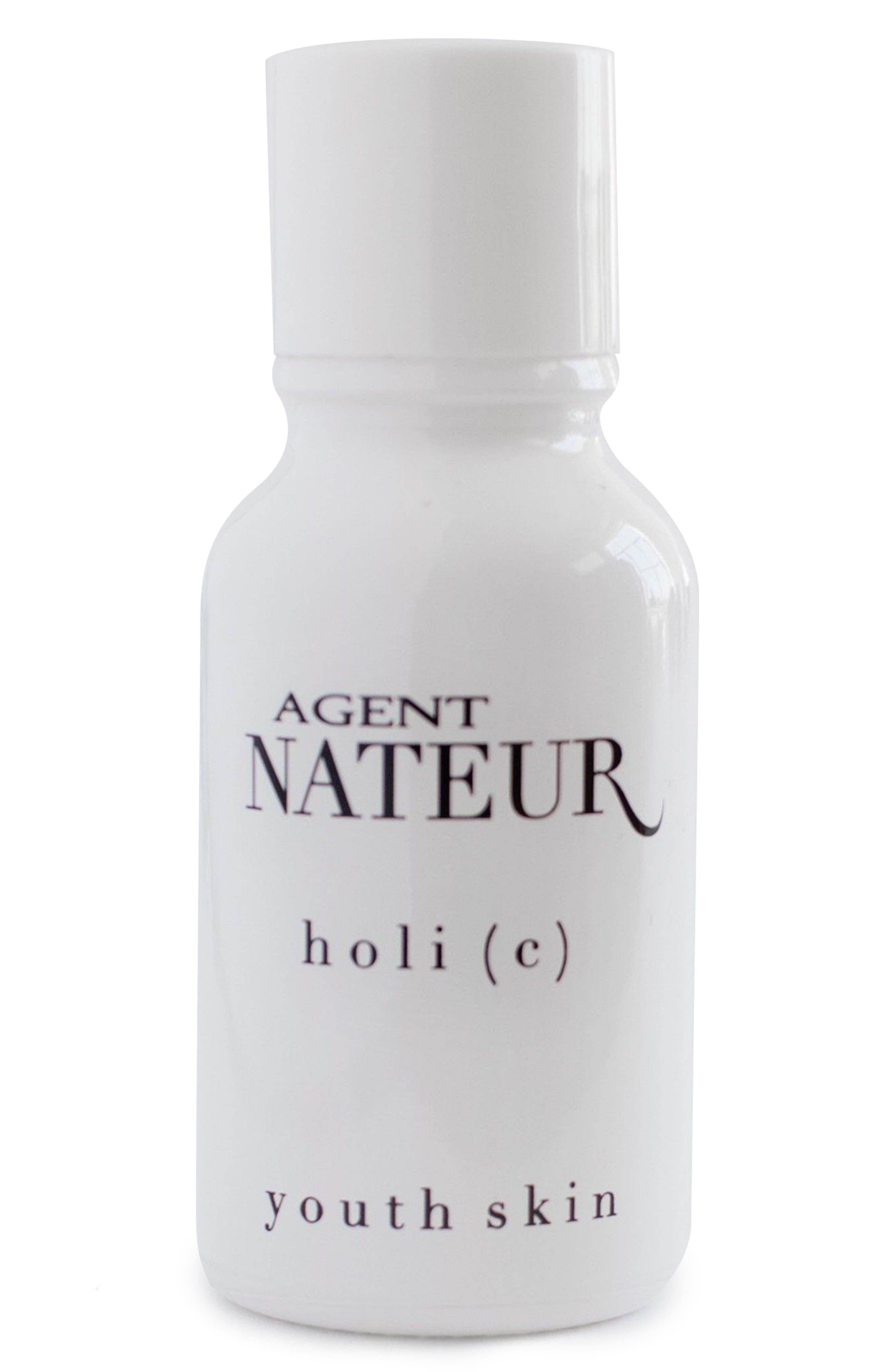 Holi(C) Youth Skin