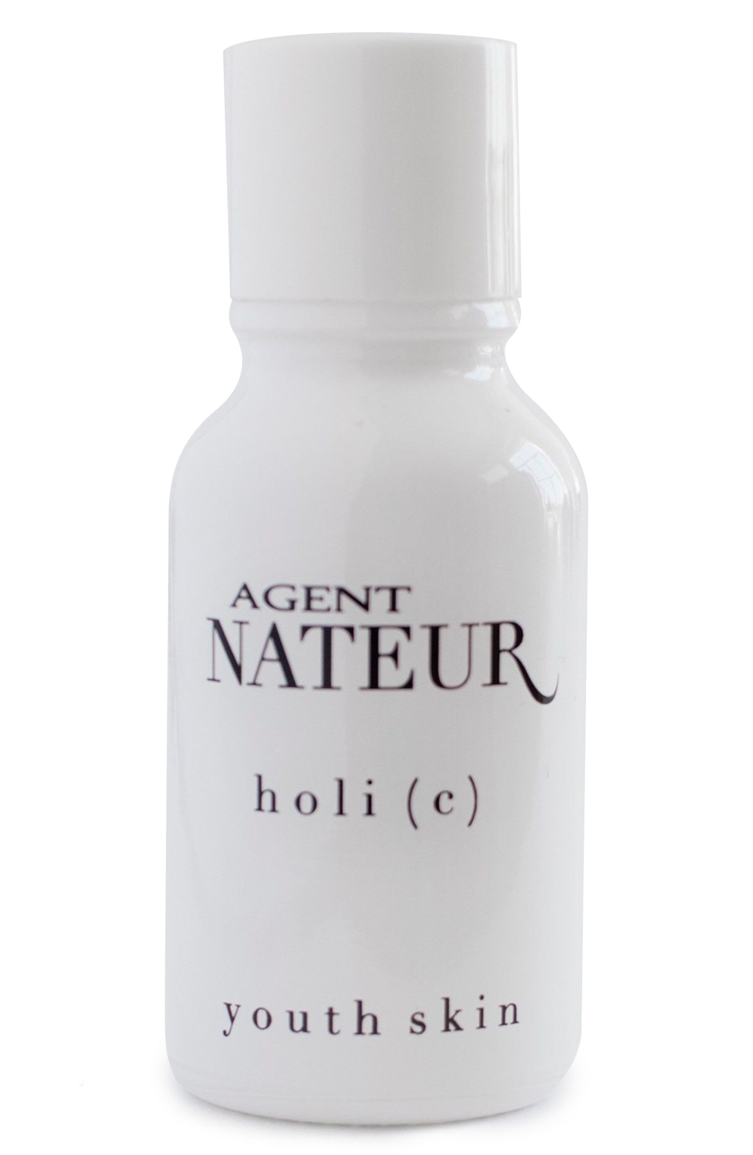Agent Nateur holi(c) Youth Skin