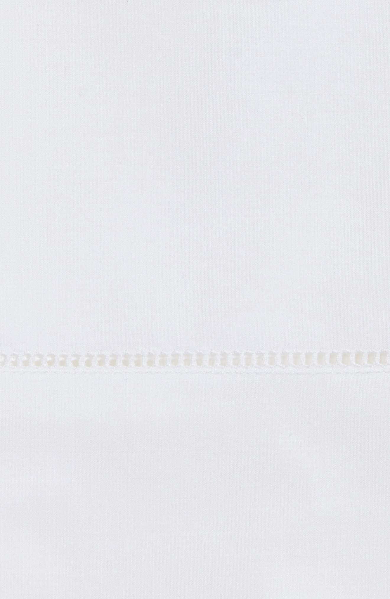 Analisa Pillowcases,                             Alternate thumbnail 2, color,                             White