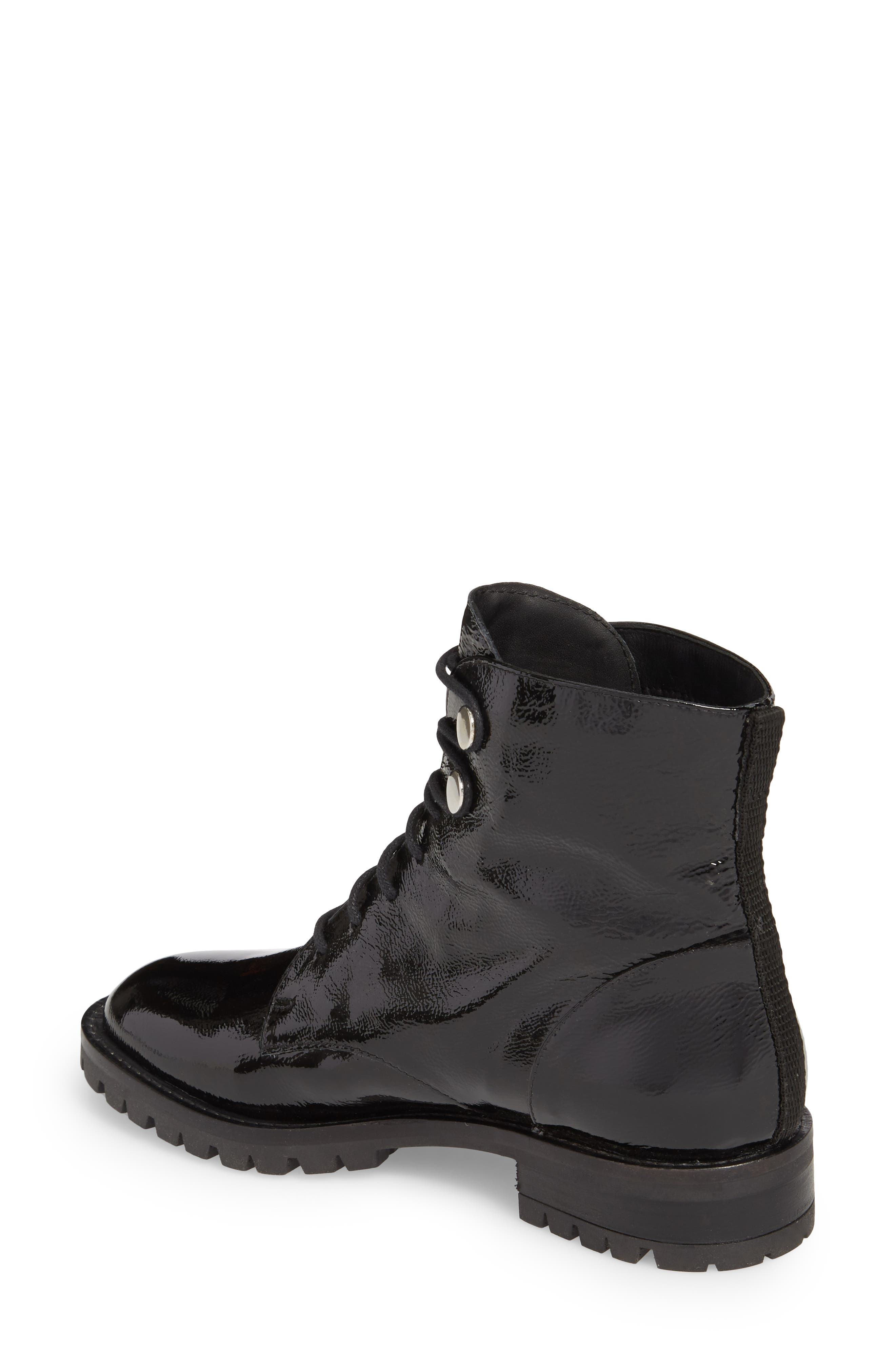 Alternate Image 2  - Kenneth Cole New York Francesca Lace-Up Boot (Women)
