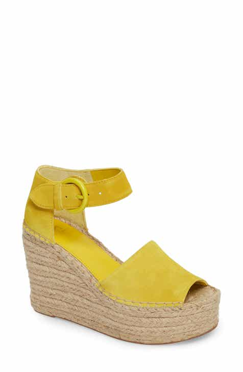 f22279f538b Marc Fisher LTD Alida Espadrille Platform Wedge (Women)