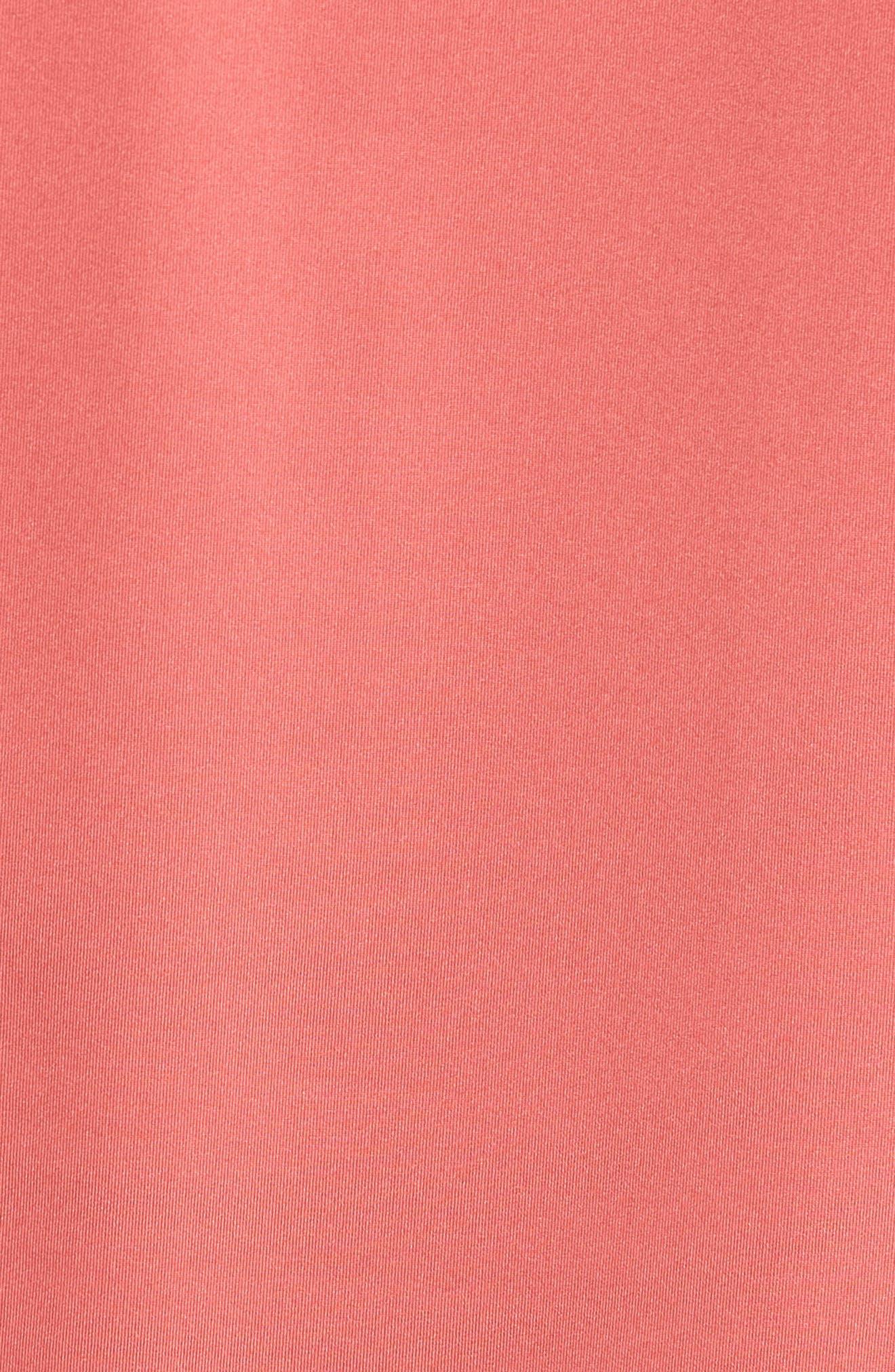 Alternate Image 5  - Peter Millar Sean Stretch Jersey Polo