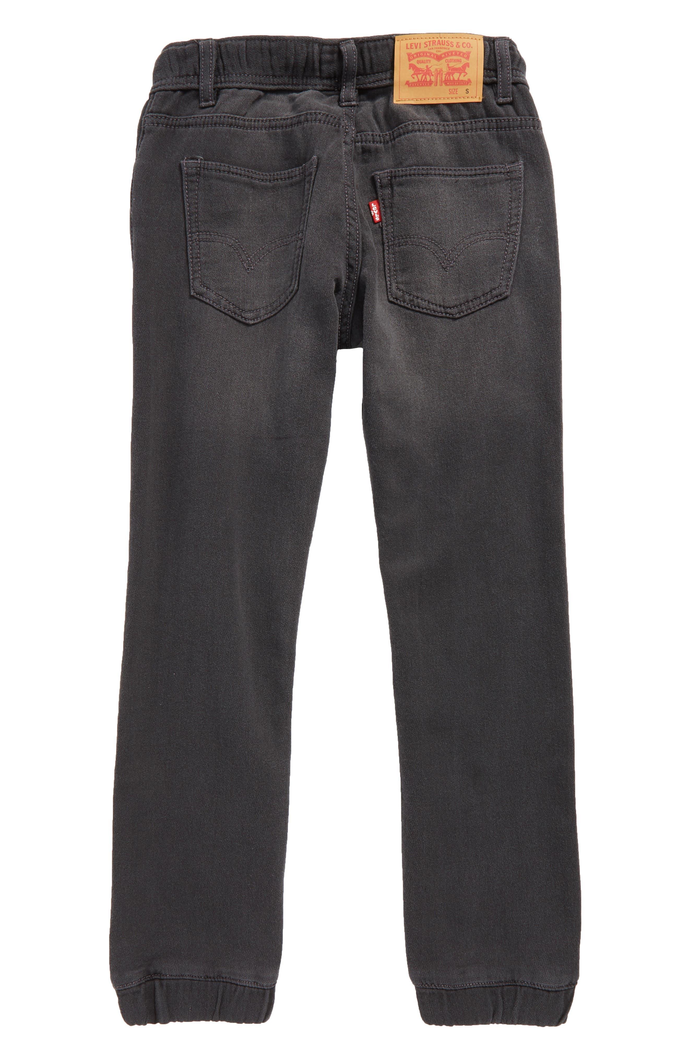 Alternate Image 2  - Levi's® Jogger Pants