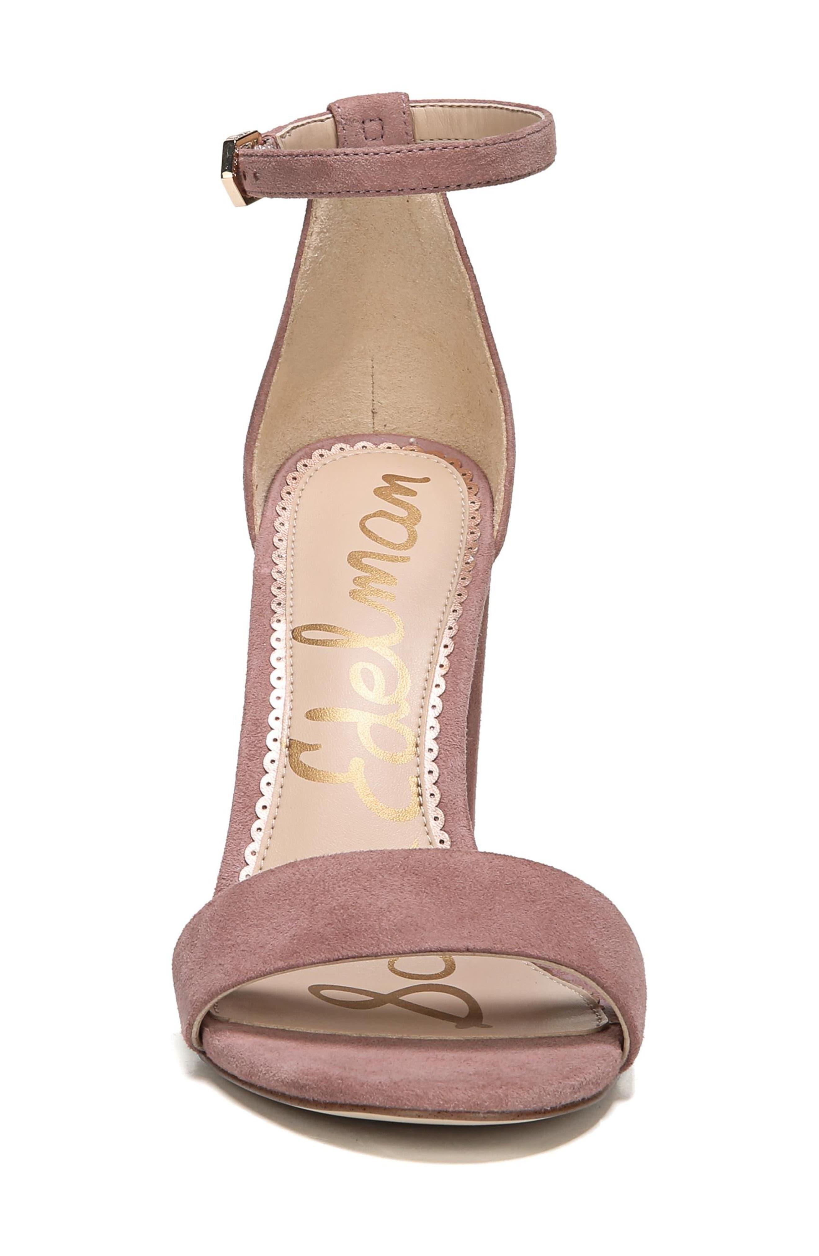 Alternate Image 4  - Sam Edelman Yaro Ankle Strap Sandal (Women)