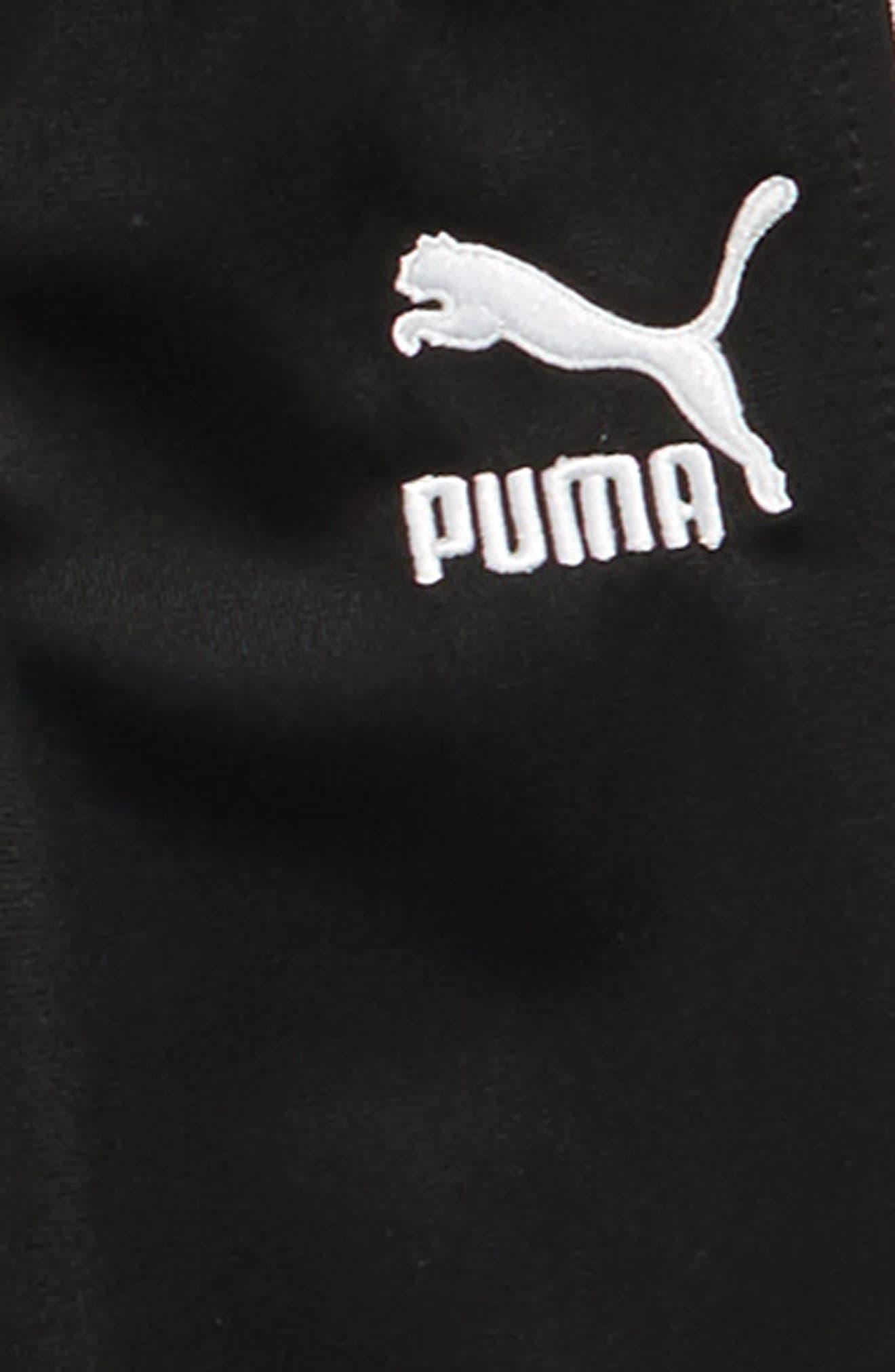 Alternate Image 2  - PUMA Jacket & Sweatpants Set (Toddler Boys & Little Boys)