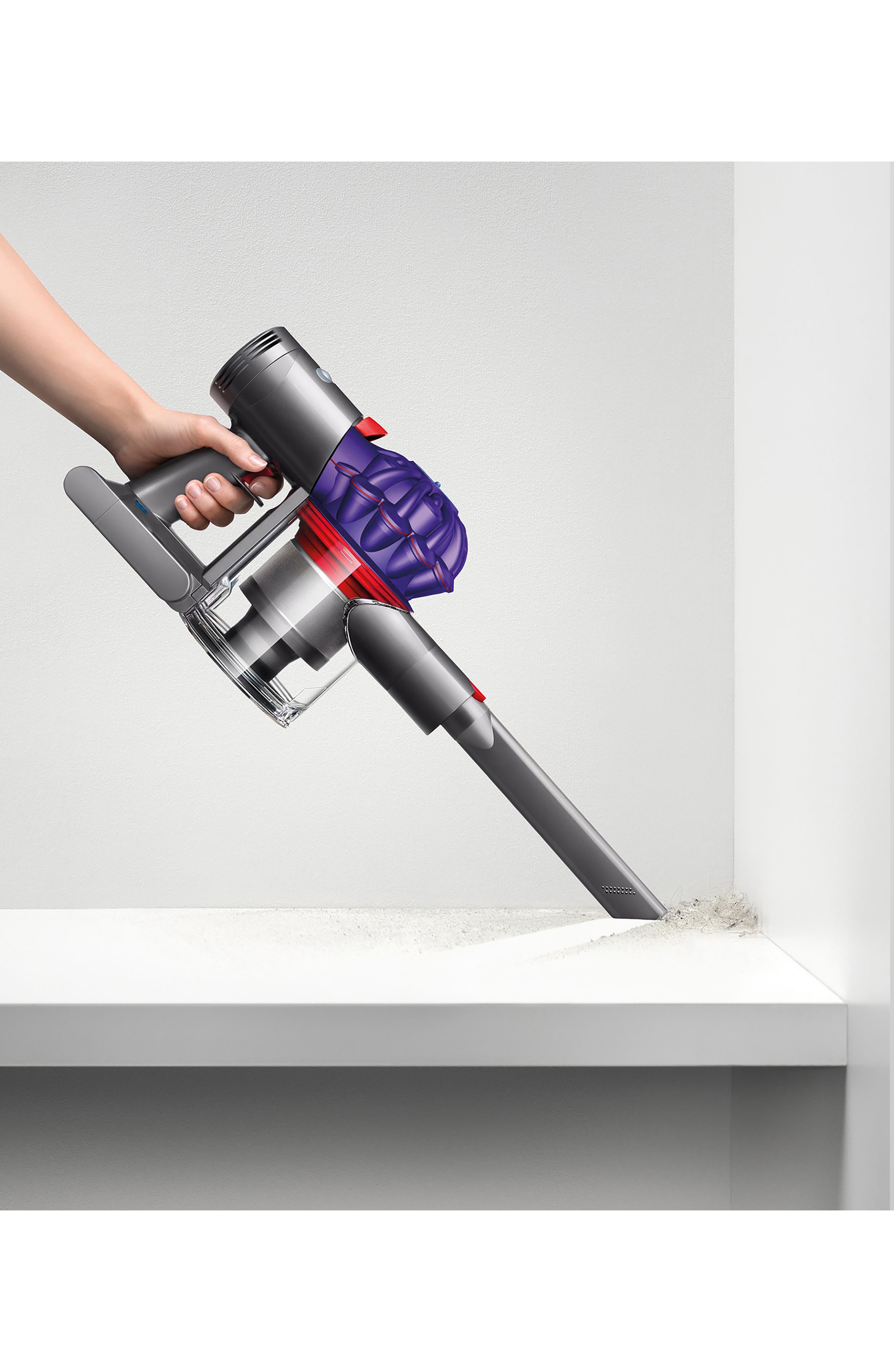 Alternate Image 6  - Dyson V7 Car & Boat Cordless Handheld Vacuum