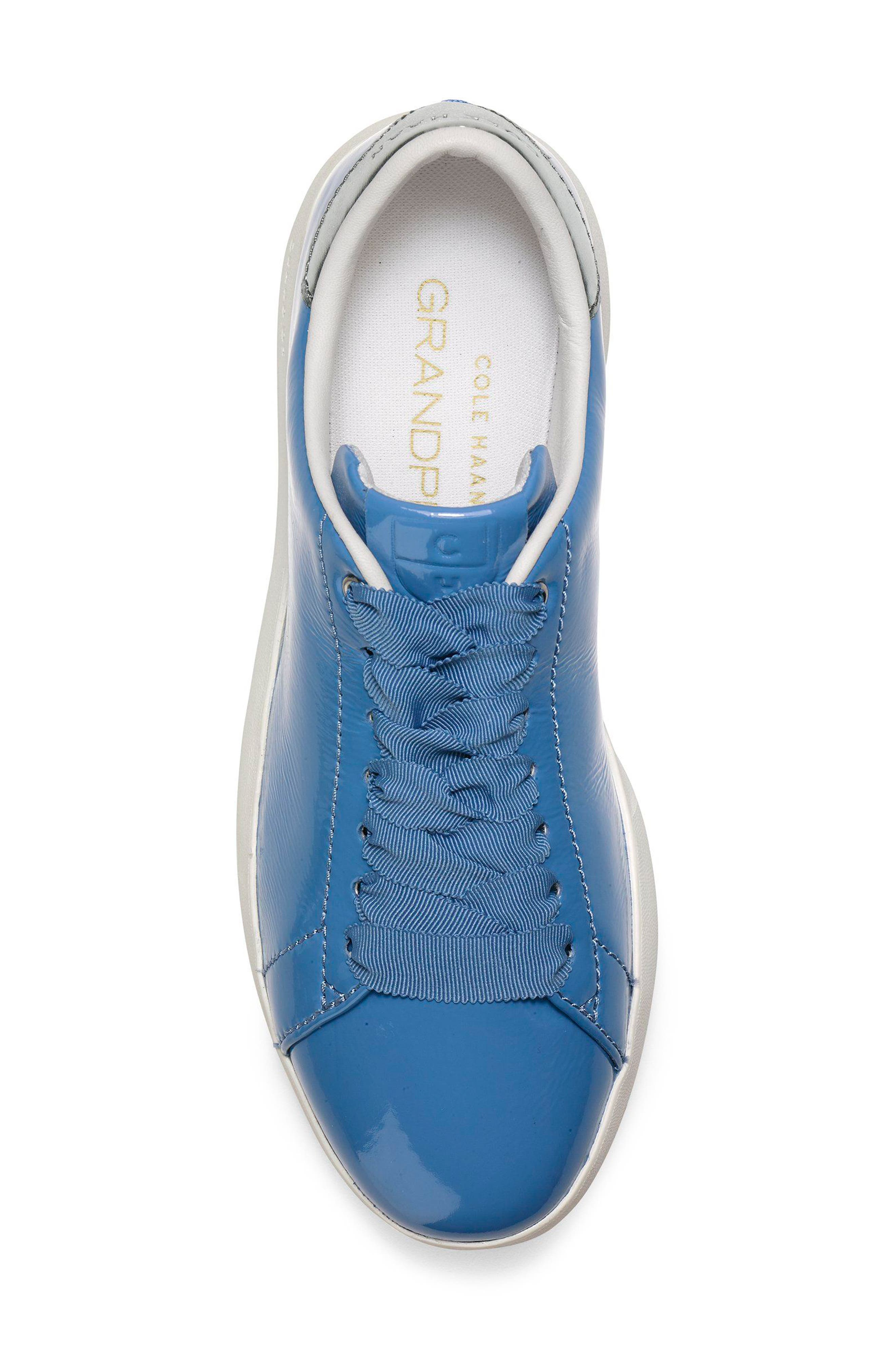 Alternate Image 5  - Cole Haan Grandpro Tennis Shoe (Women)