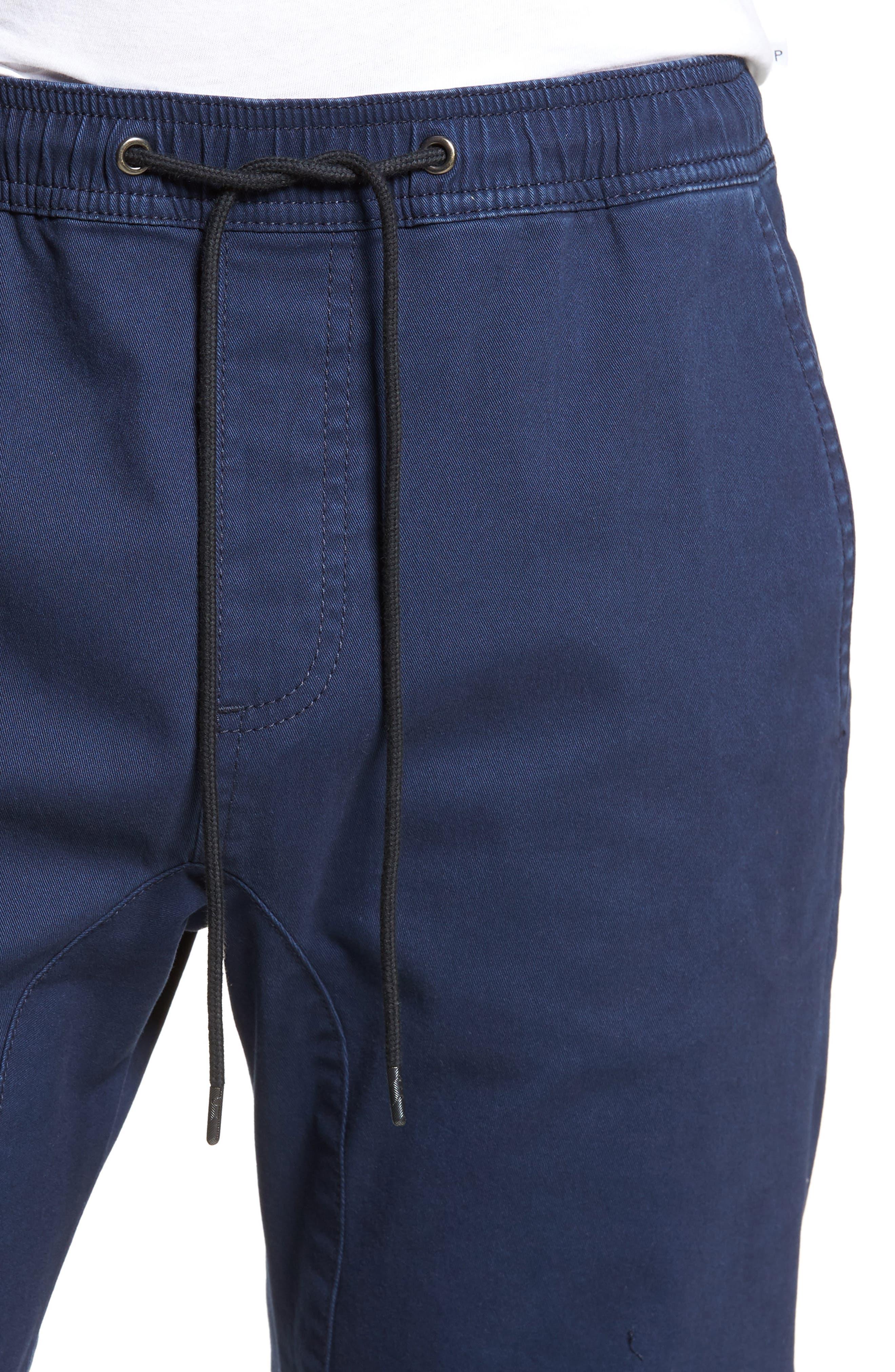 Alternate Image 4  - The Rail Jogger Pants