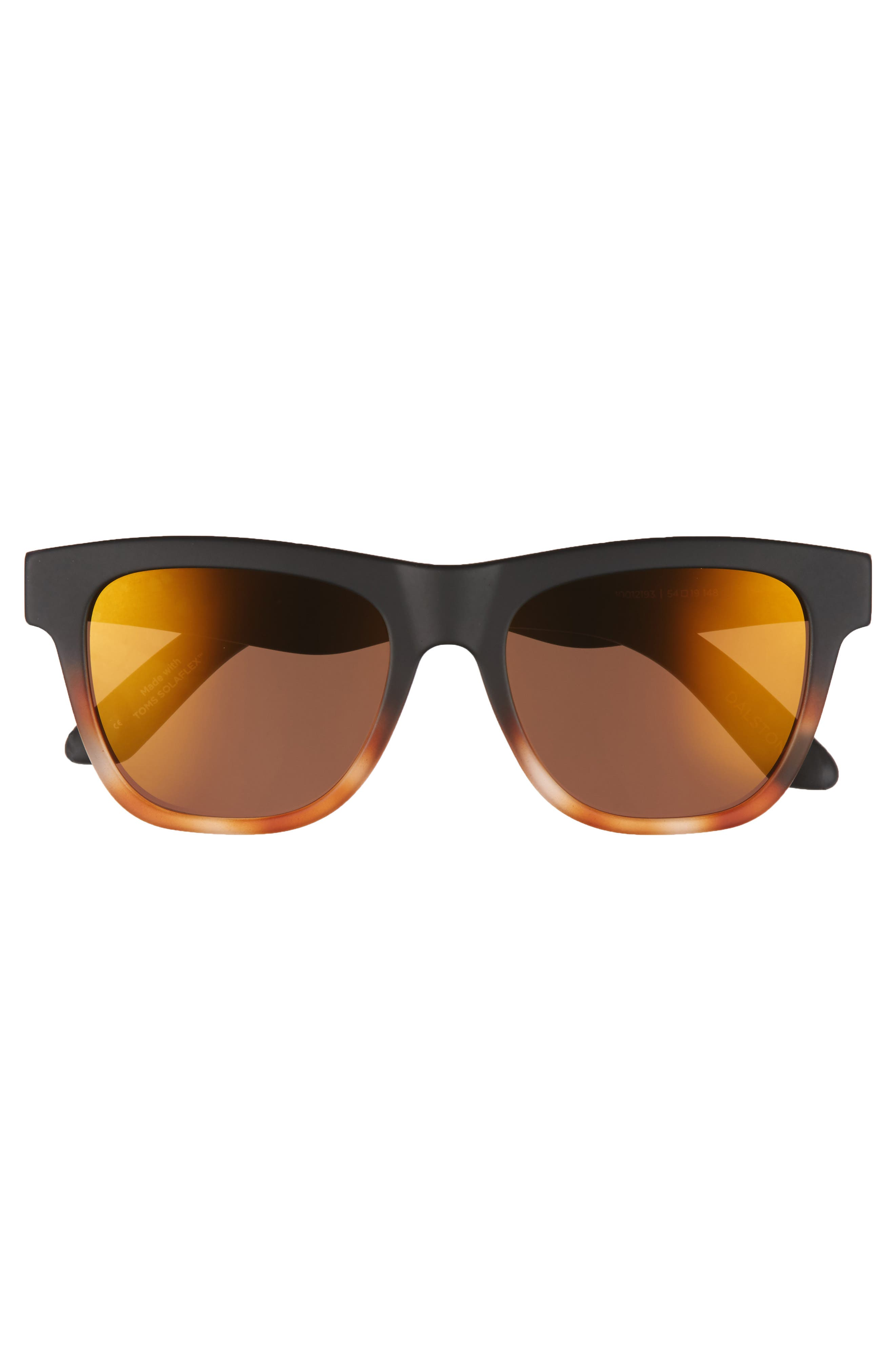 Alternate Image 2  - TOMS Dalston 54mm Sunglasses