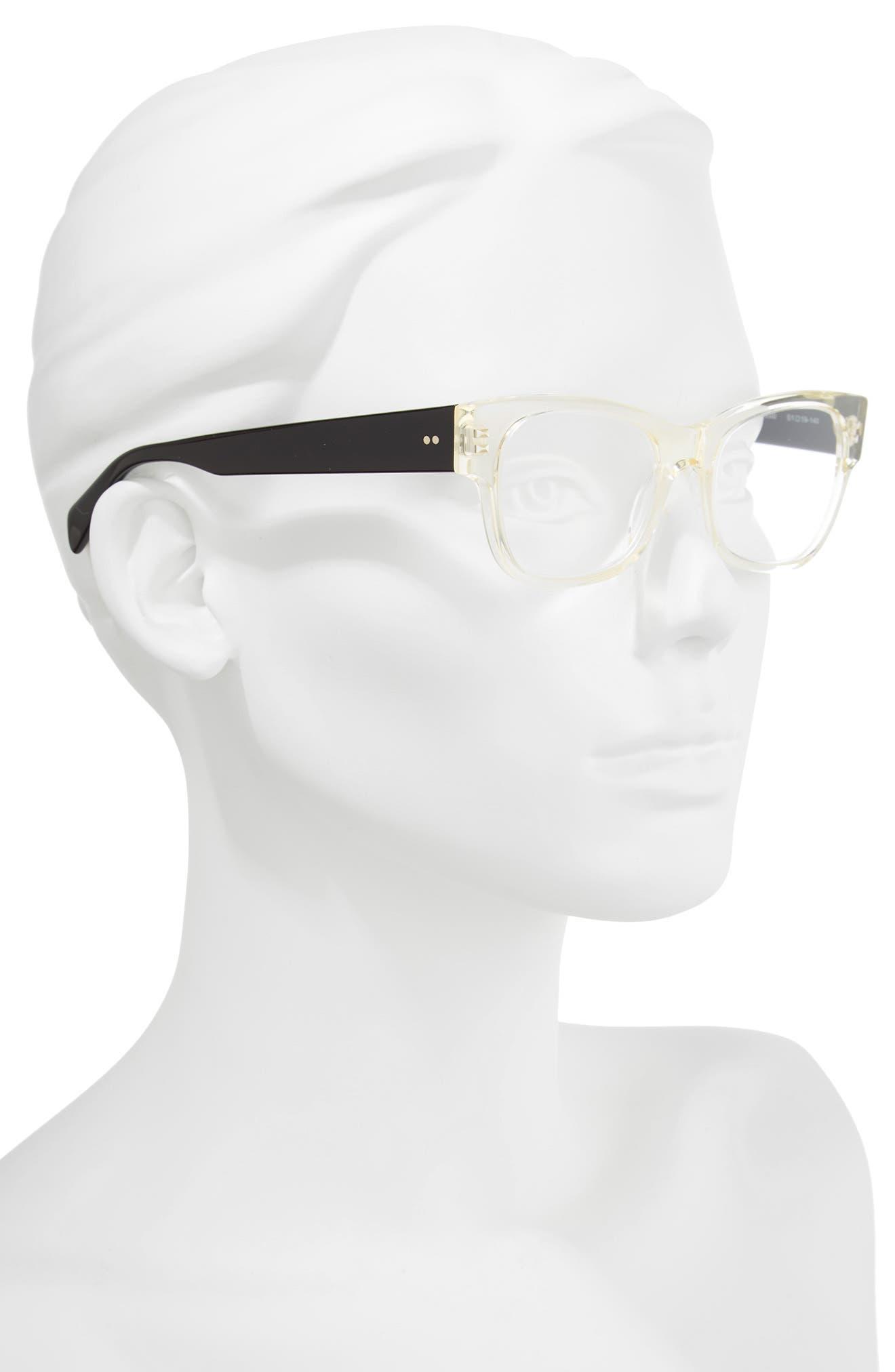 Alternate Image 2  - Corinne McCormack Marty 51mm Reading Glasses
