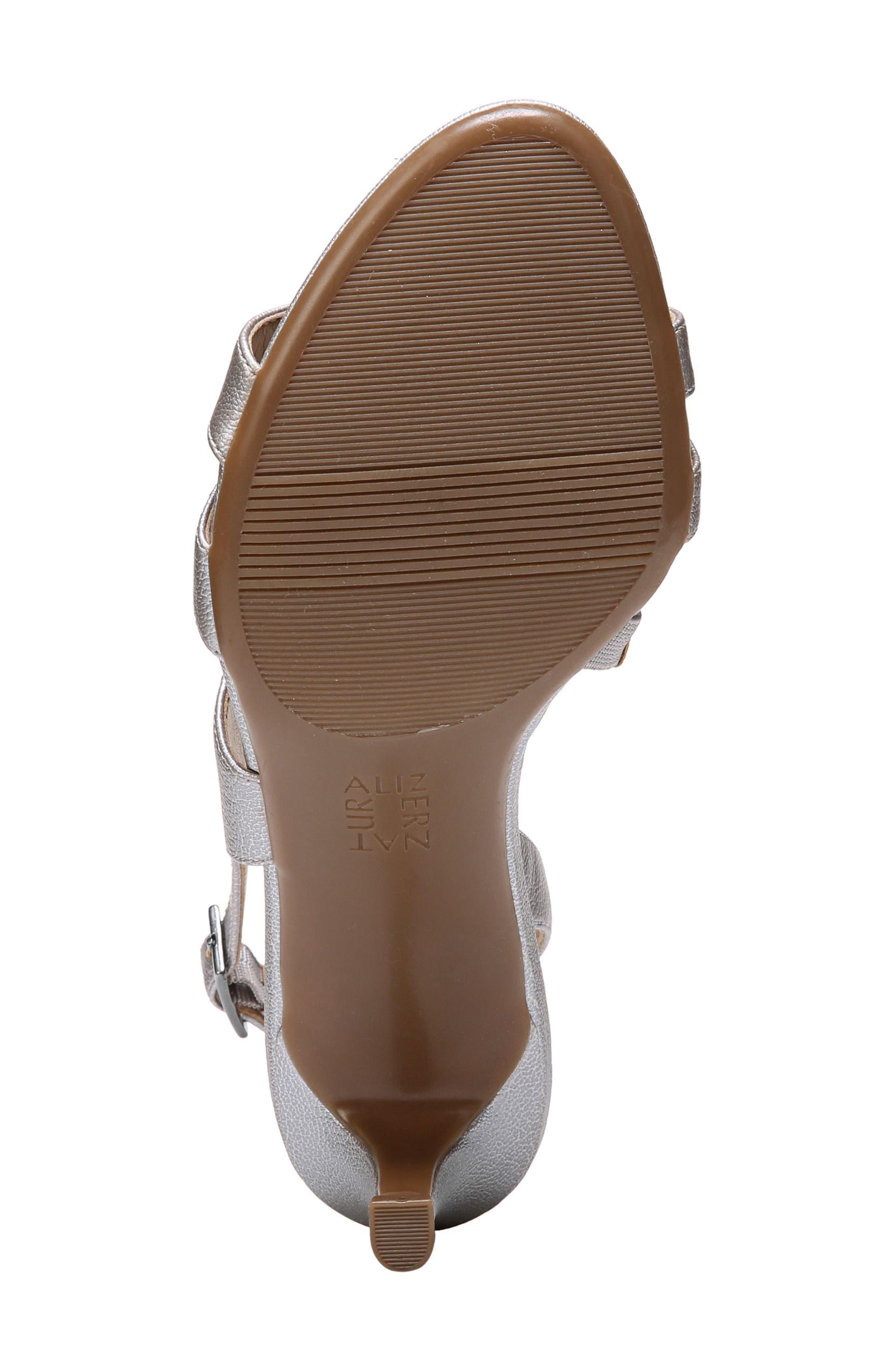 Alternate Image 7  - Naturalizer 'Tami' Sandal (Women)