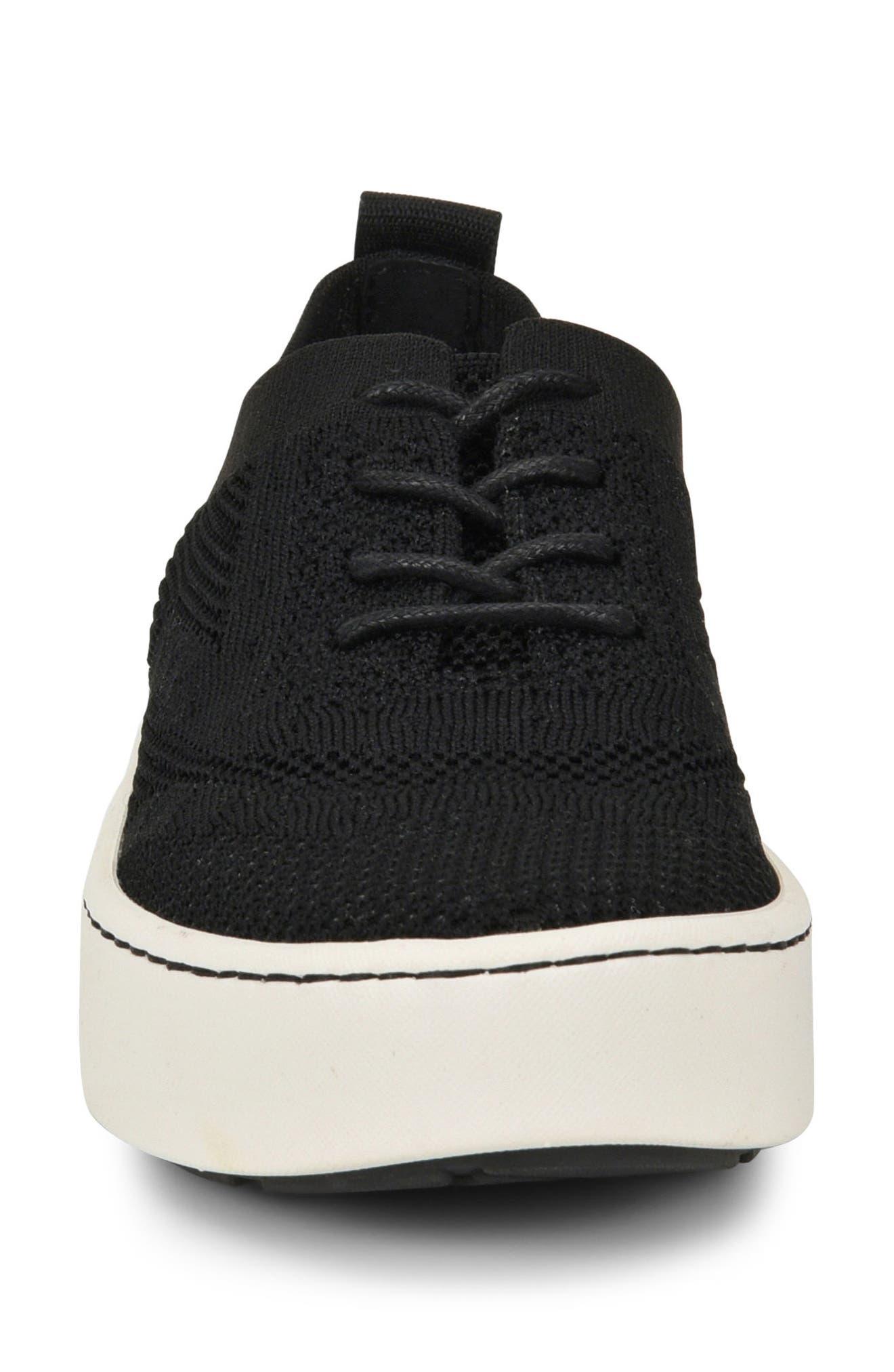Alternate Image 4  - Børn Sunburst Wingtip Sneaker (Women)