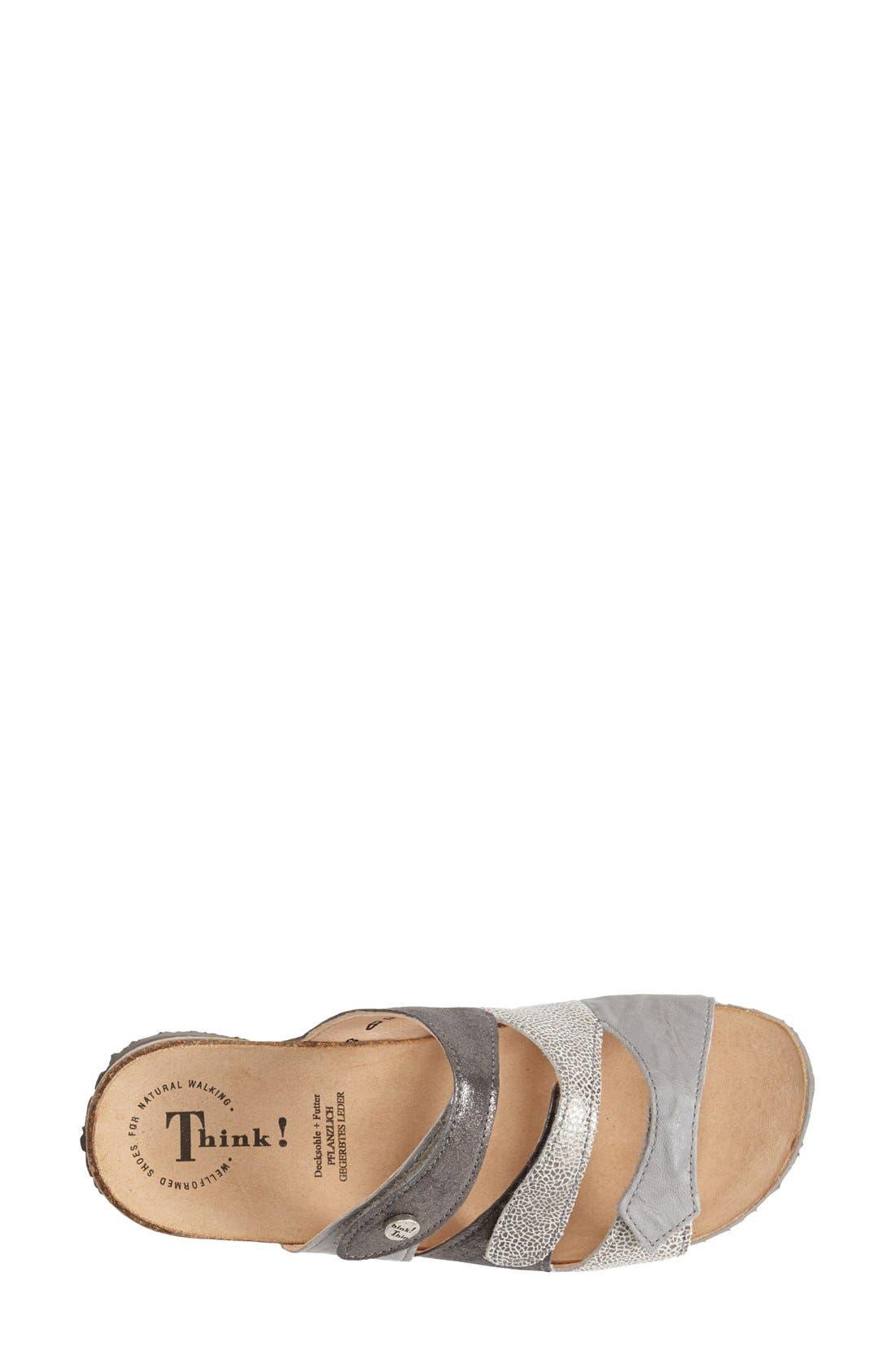 Alternate Image 3  - Think! 'Mizzi' Sandal (Online Only)