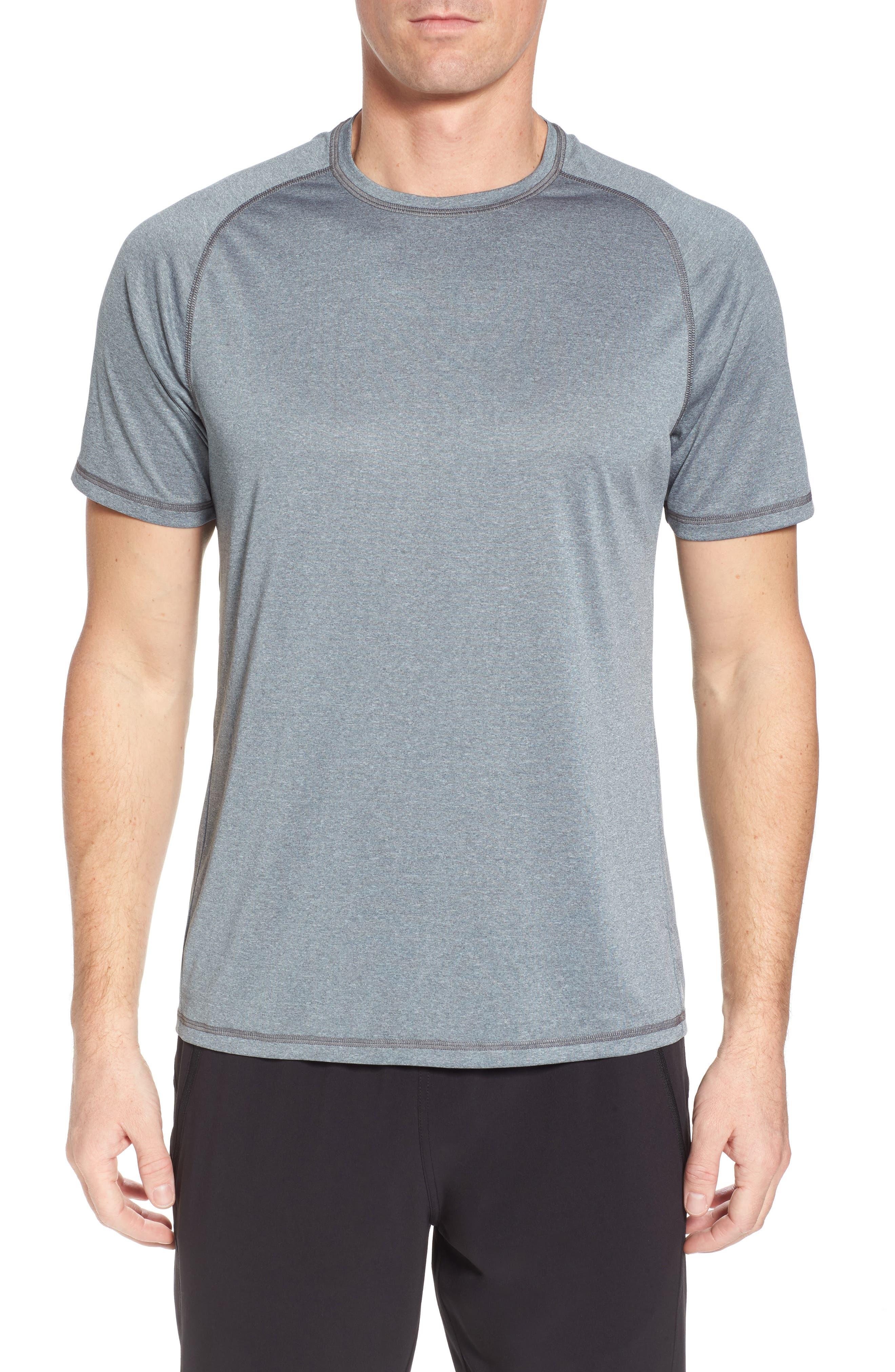 Zella Jordanite Crewneck T-Shirt