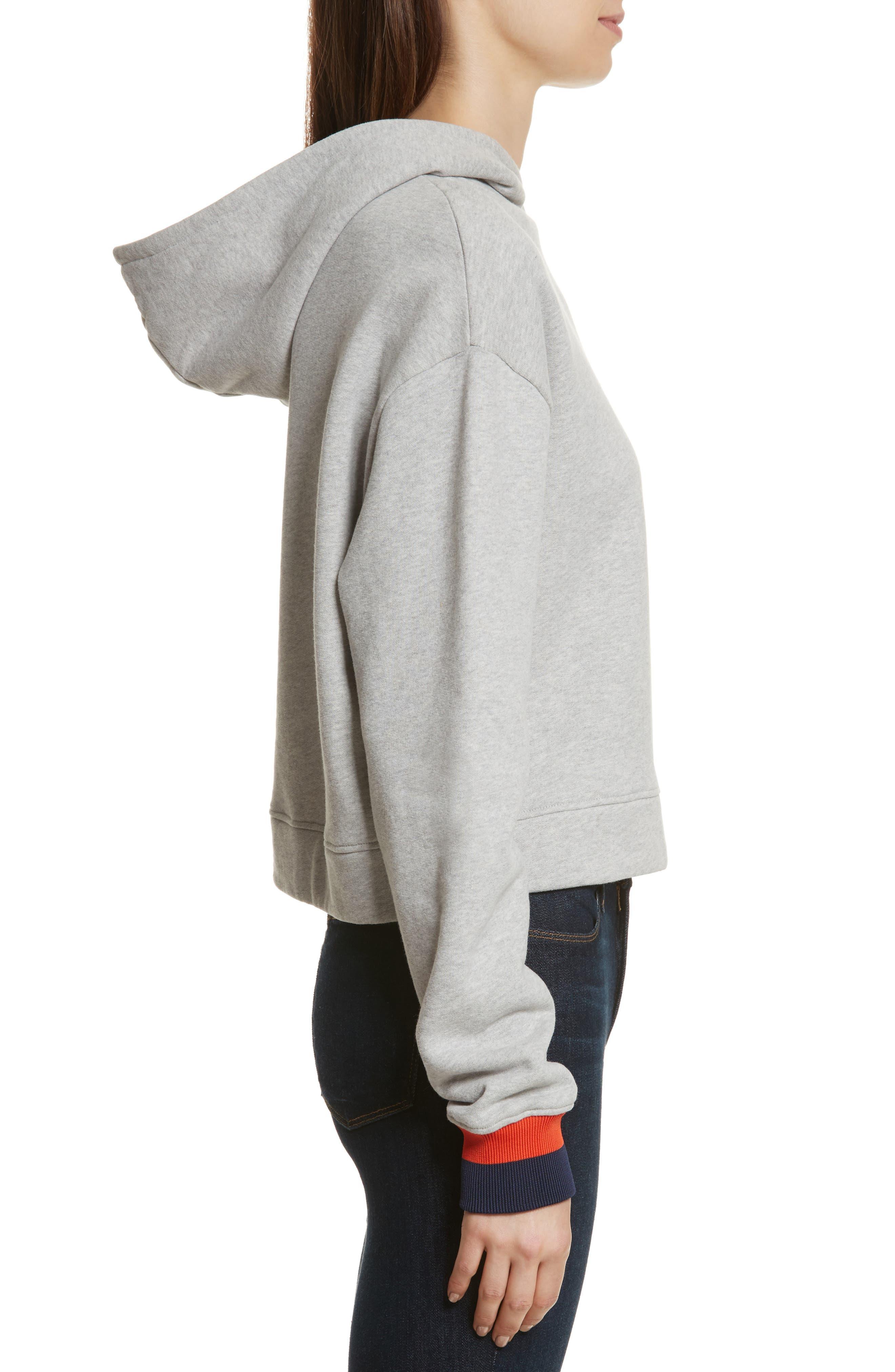 Alternate Image 3  - Kule The Crosby Hooded Sweatshirt