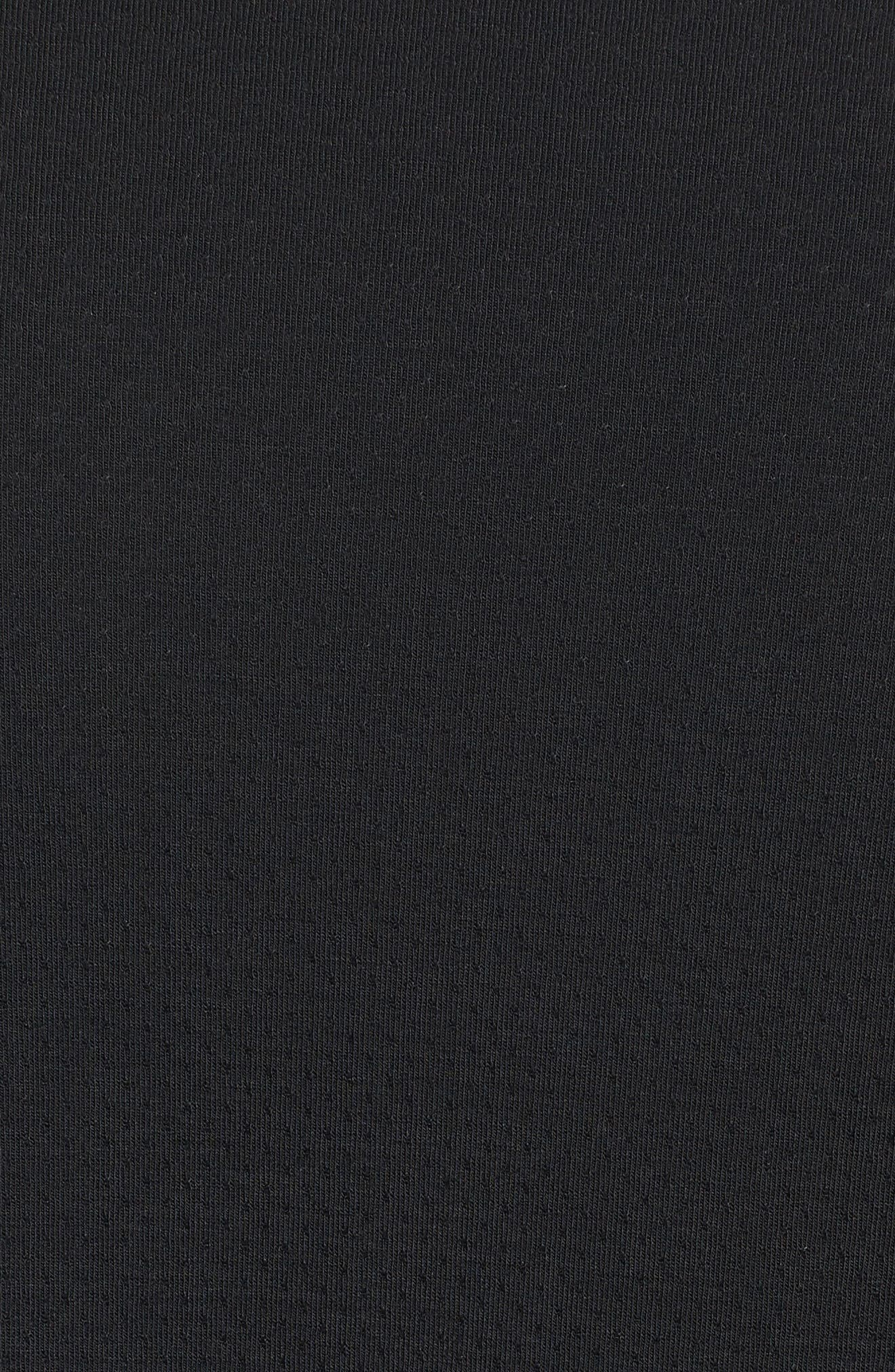 Alternate Image 5  - Nike Run Division Dry Layered Long Sleeve T-Shirt