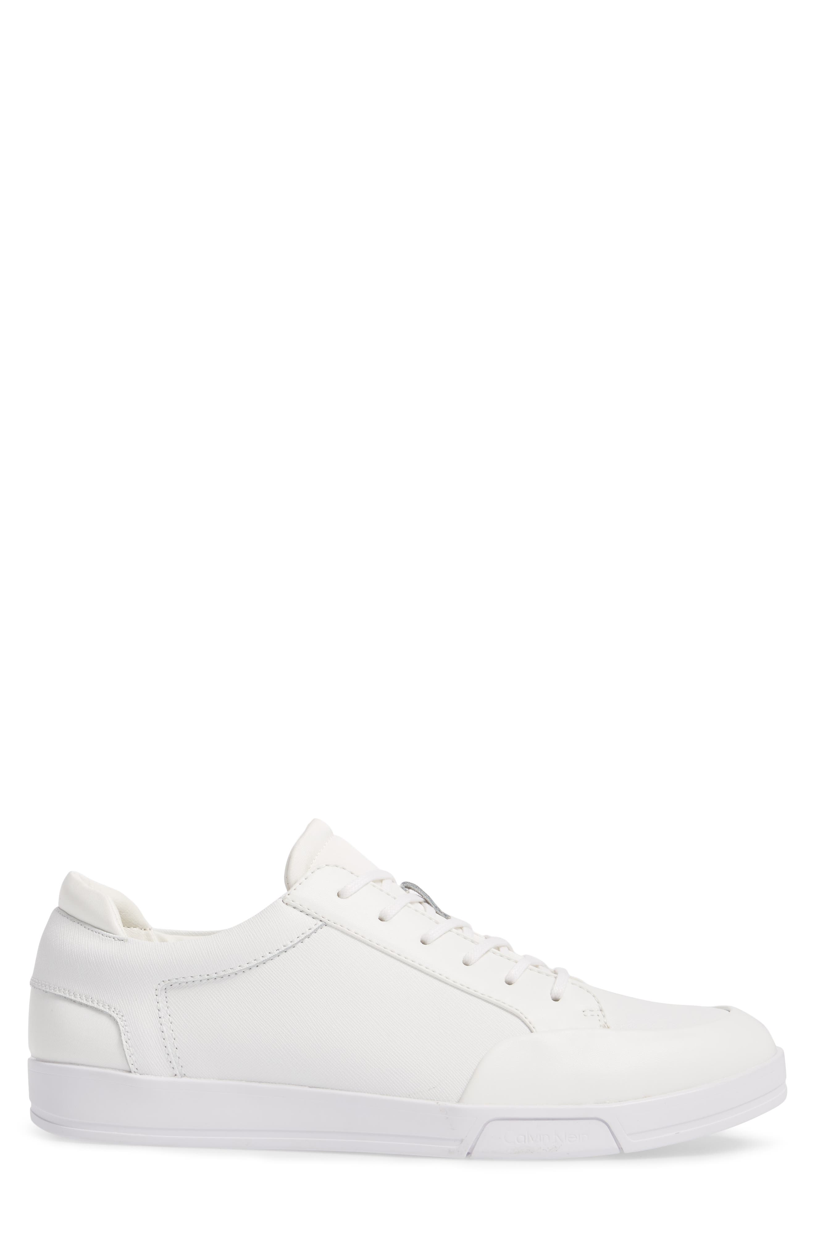 Alternate Image 3  - Calvin Klein Baldwin Sneaker (Men)