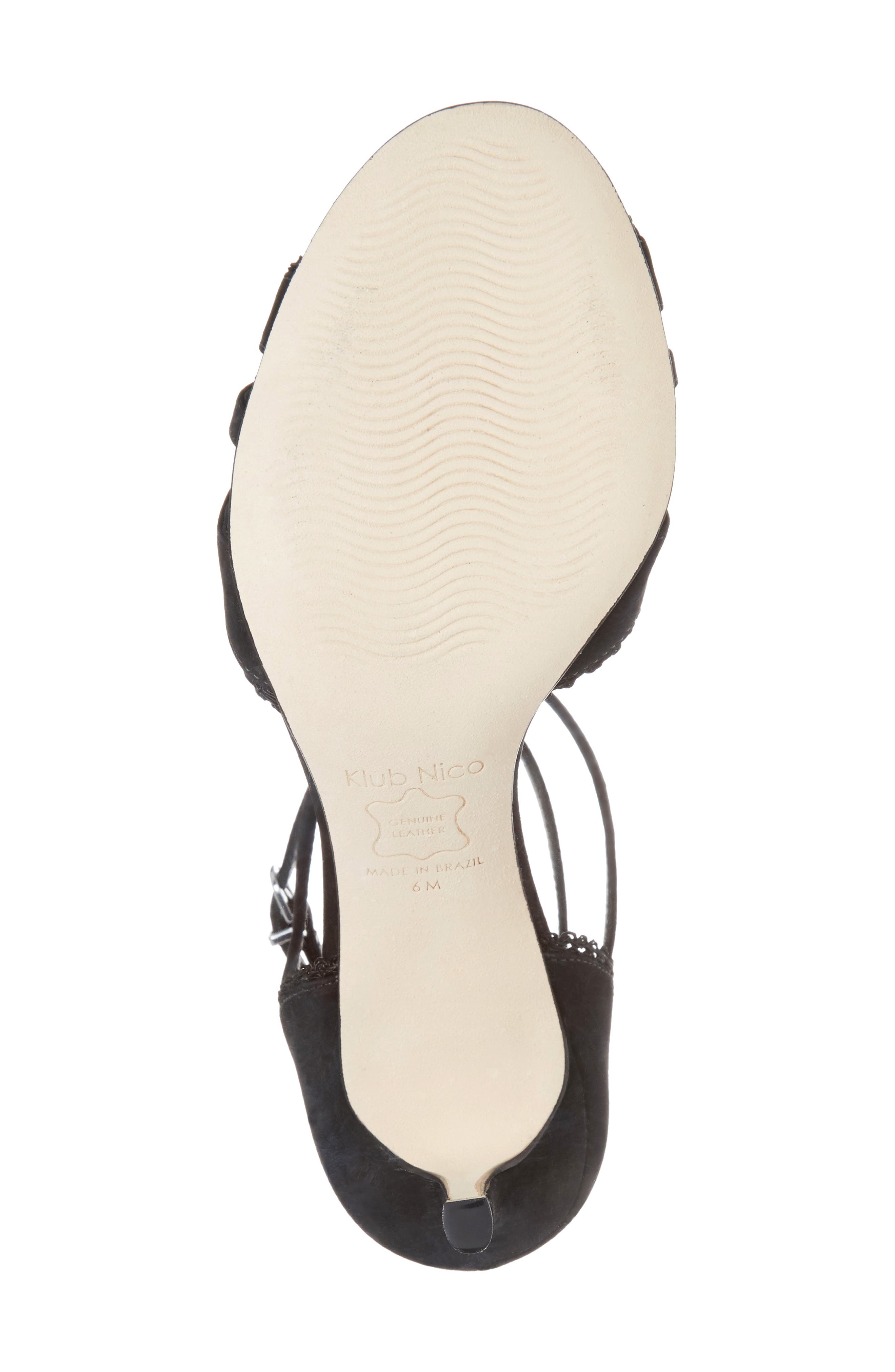 Alternate Image 6  - Klub Nico Angelica Sandal (Women)