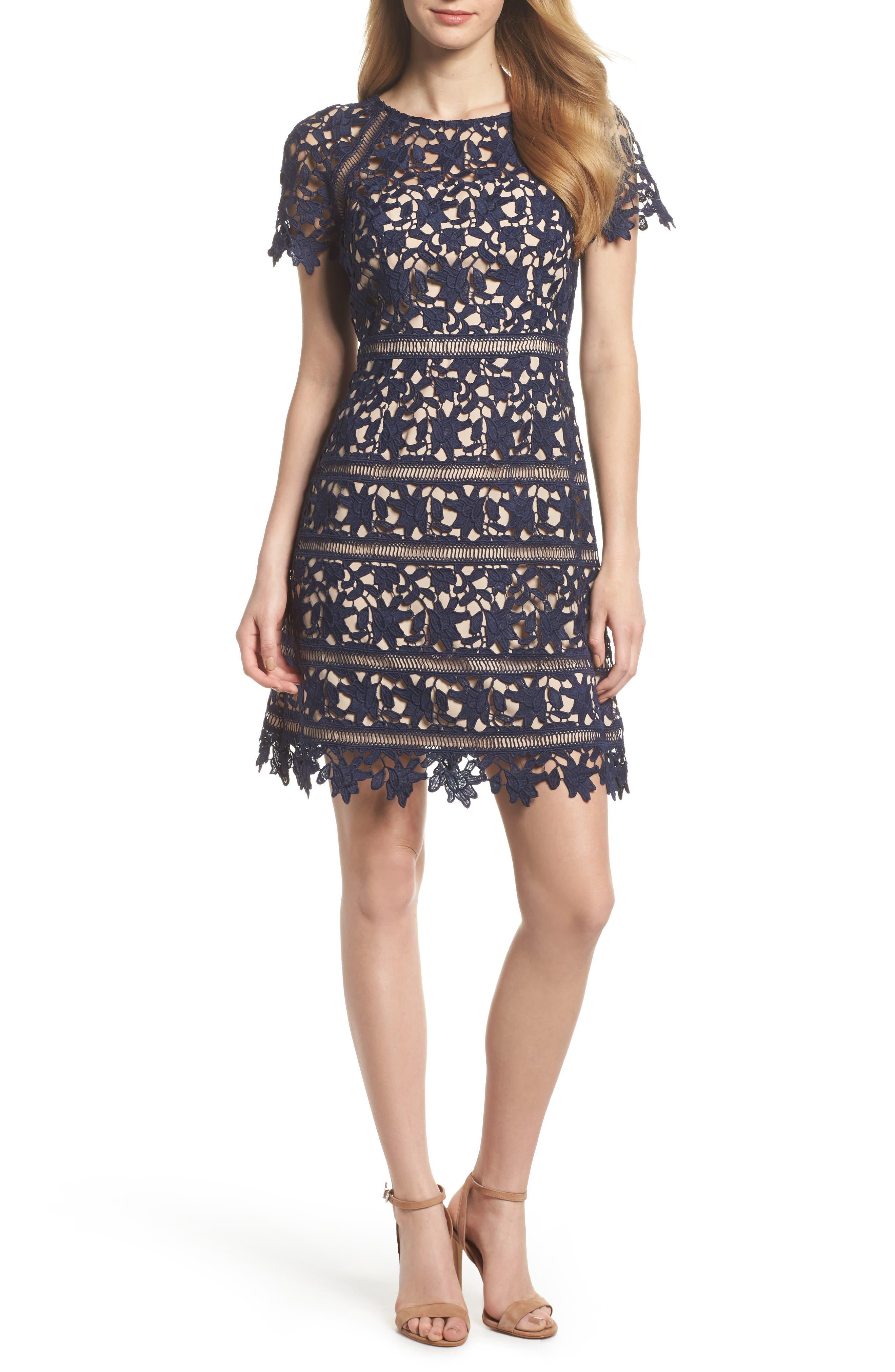 Nordstrom Sheath Dresses