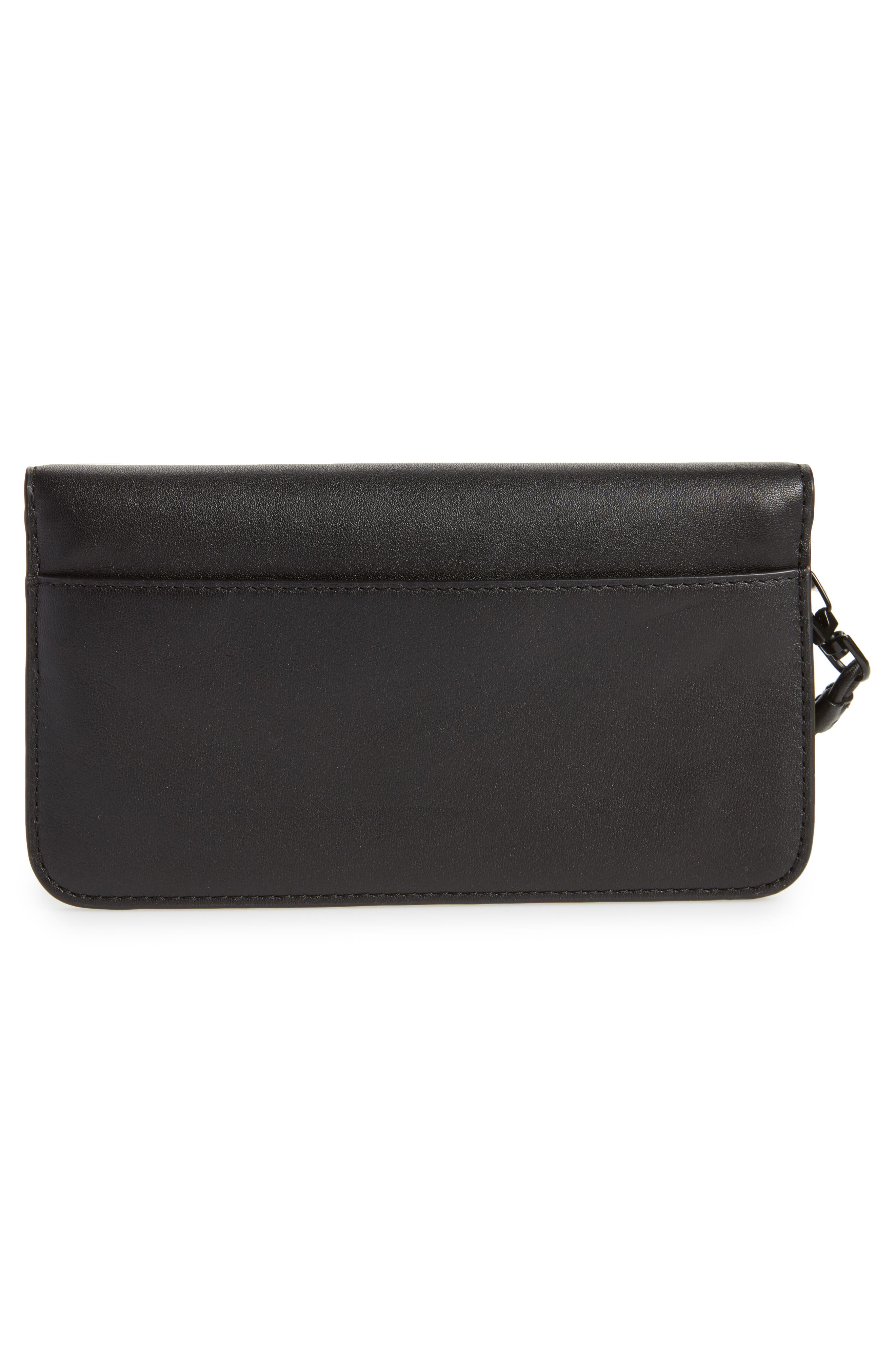 Alternate Image 4  - STATE Bags Parkville Bristol Leather Wristlet