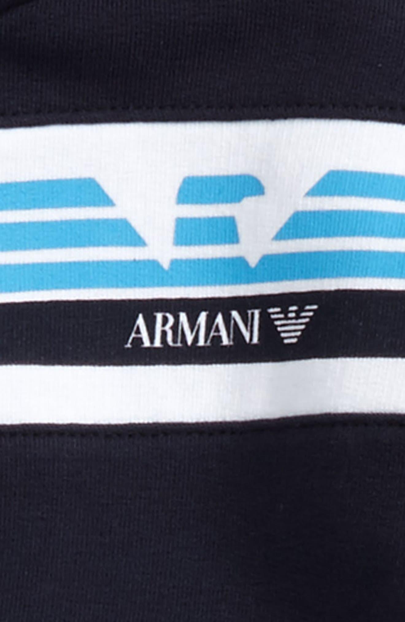 Logo Jacket & Track Pants Set,                             Alternate thumbnail 2, color,                             Navy