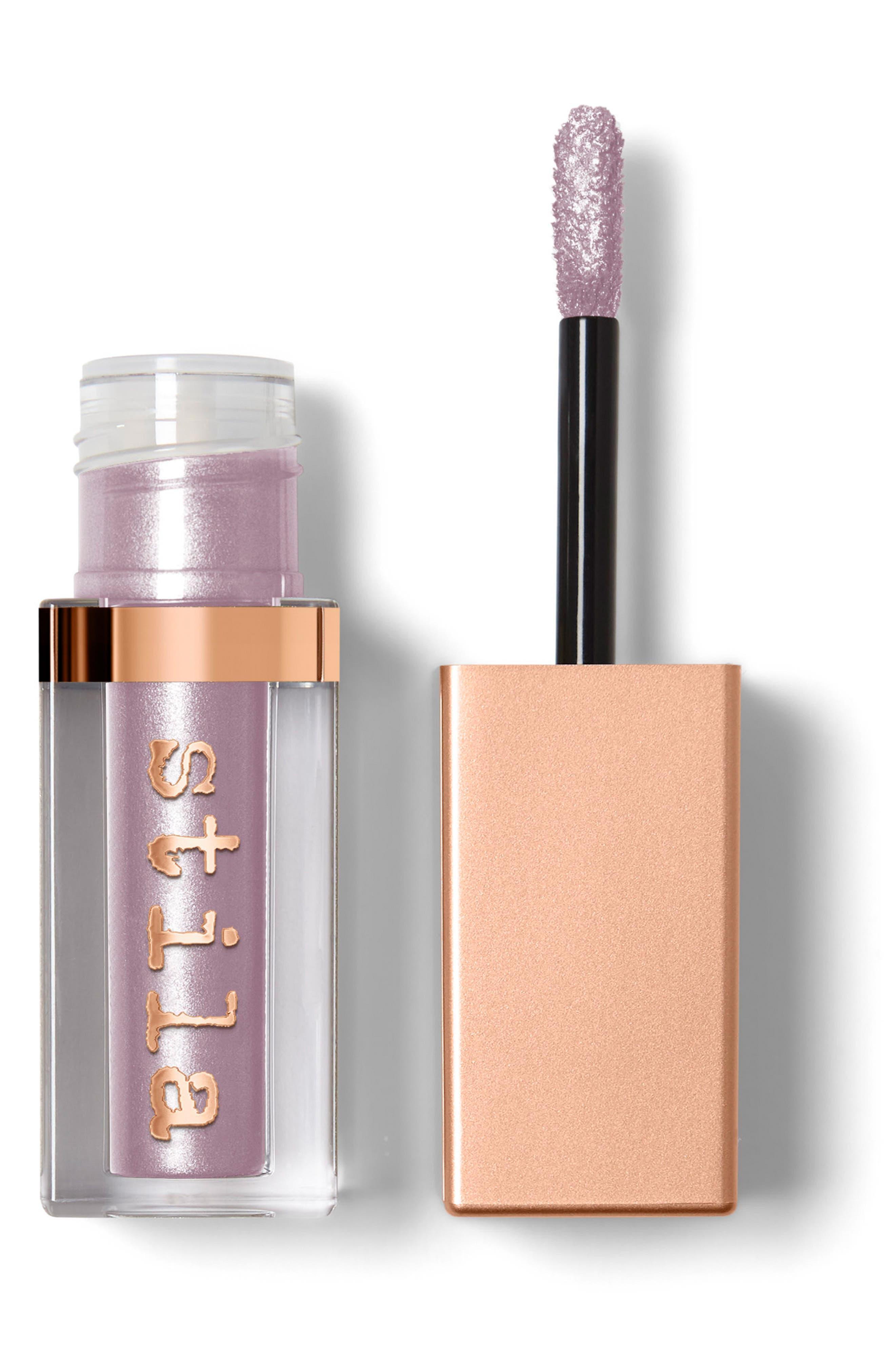 Shimmer & Glow Liquid Eyeshadow,                             Main thumbnail 1, color,                             Boheme