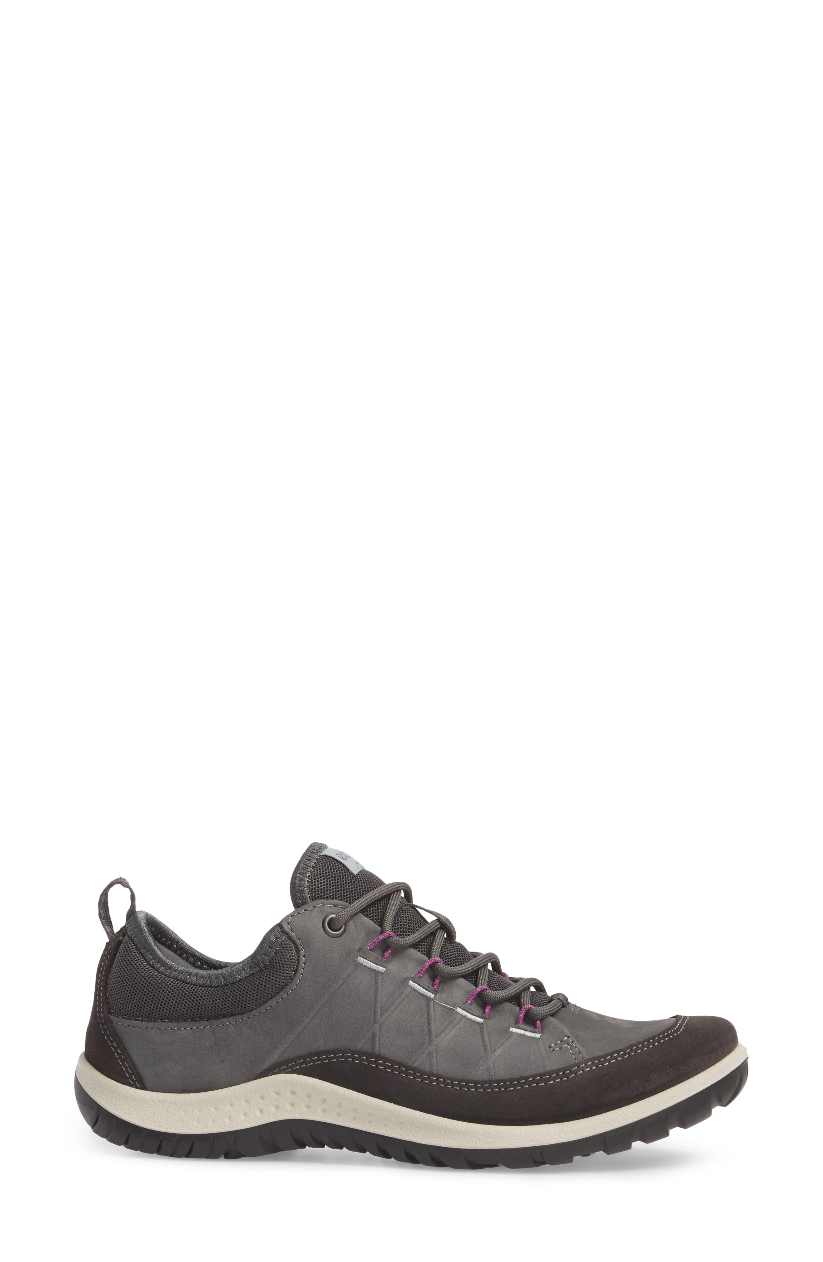 Alternate Image 3  - ECCO 'Aspina' Sneaker (Women)