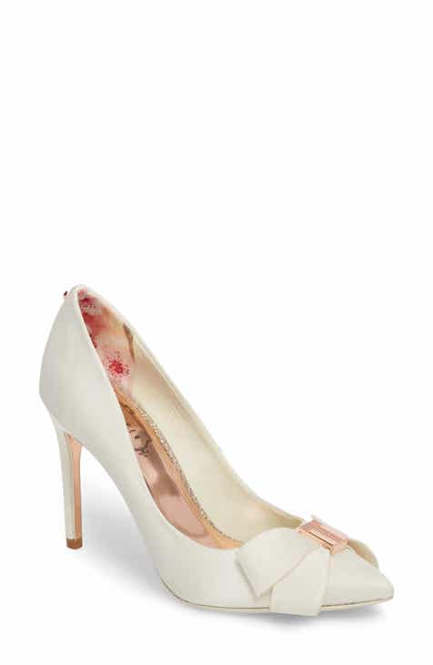 e196e80993850 Ted Baker London Skalett Pump (Women)