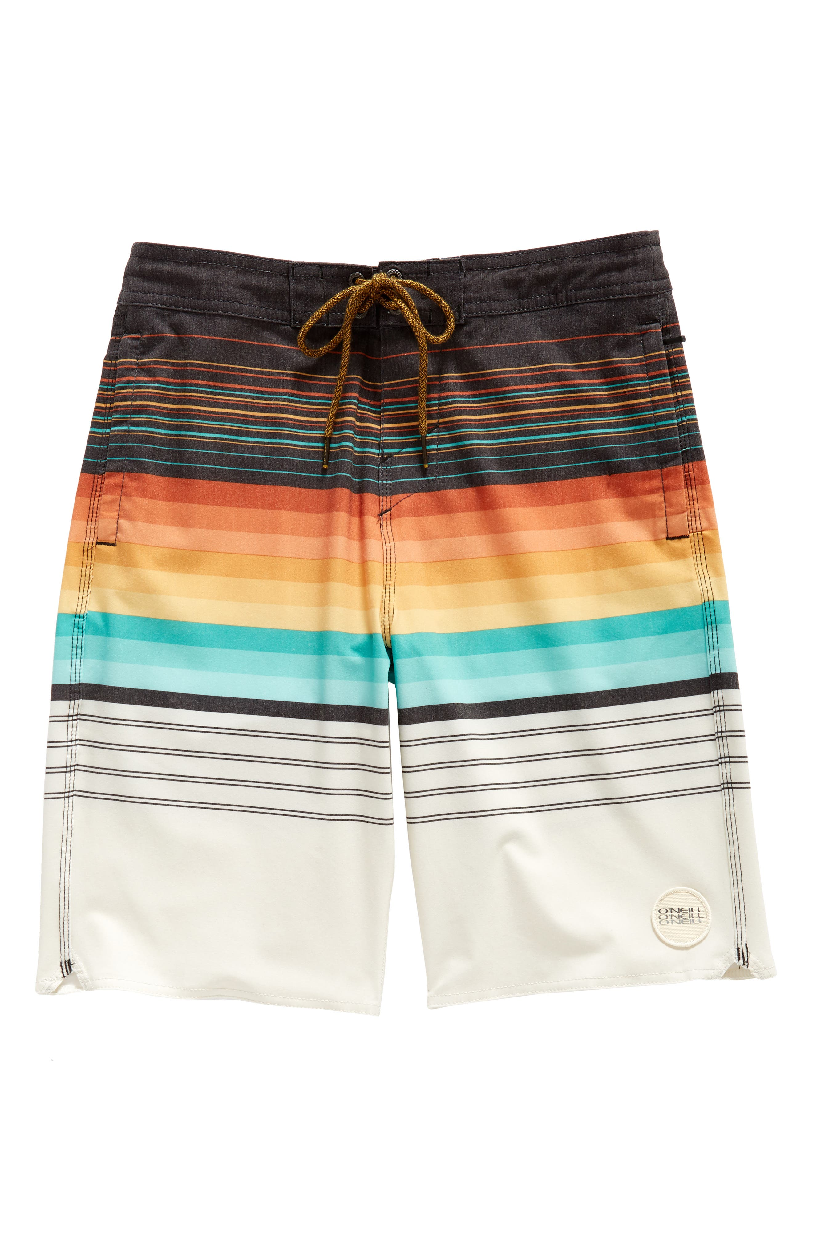 O'Neill Sandbar Cruzer Board Shorts (Big Boys)