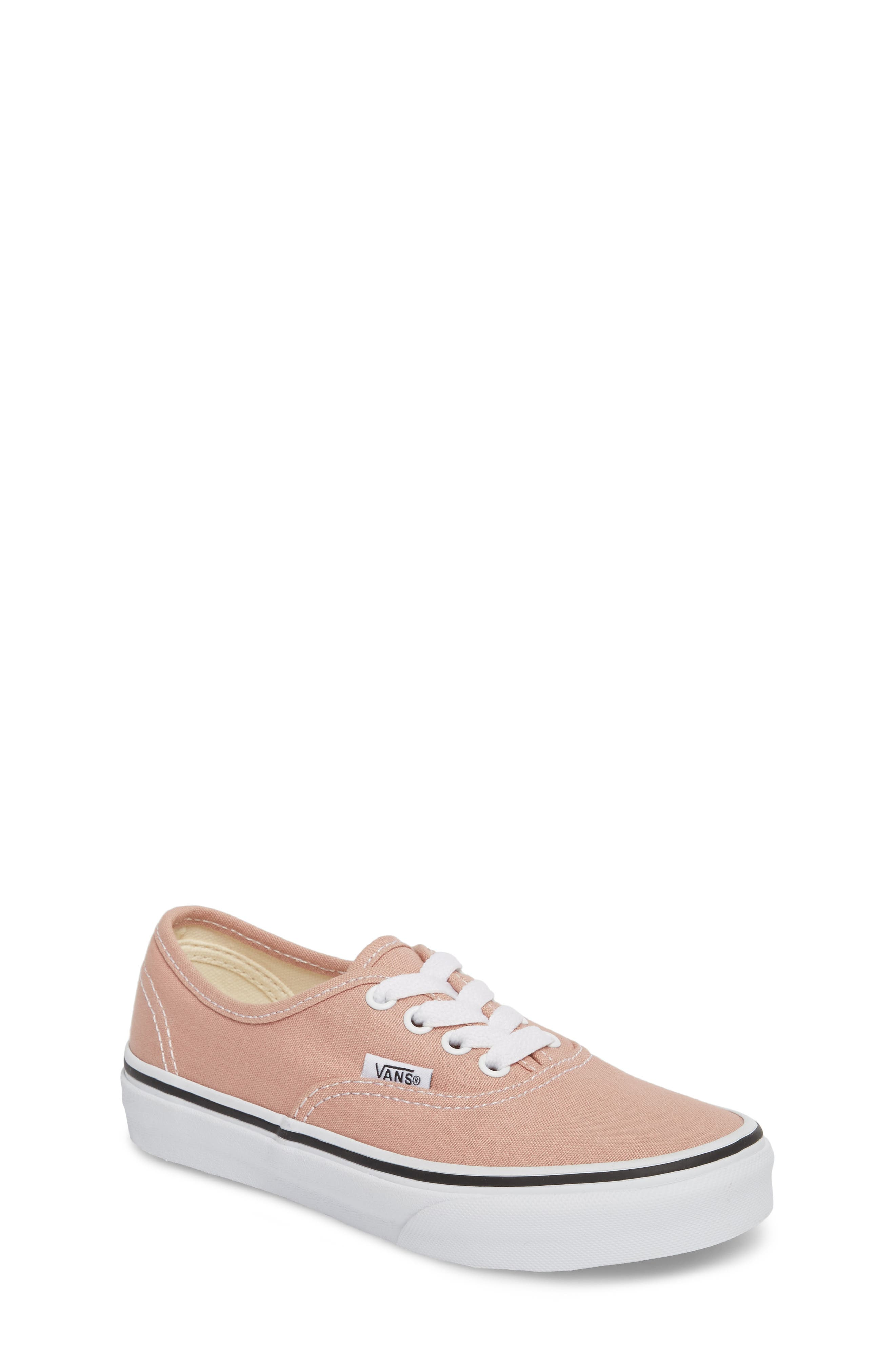Vans Authentic Sneaker (Baby, Walker, Toddler, Little Kid & Big Kid)