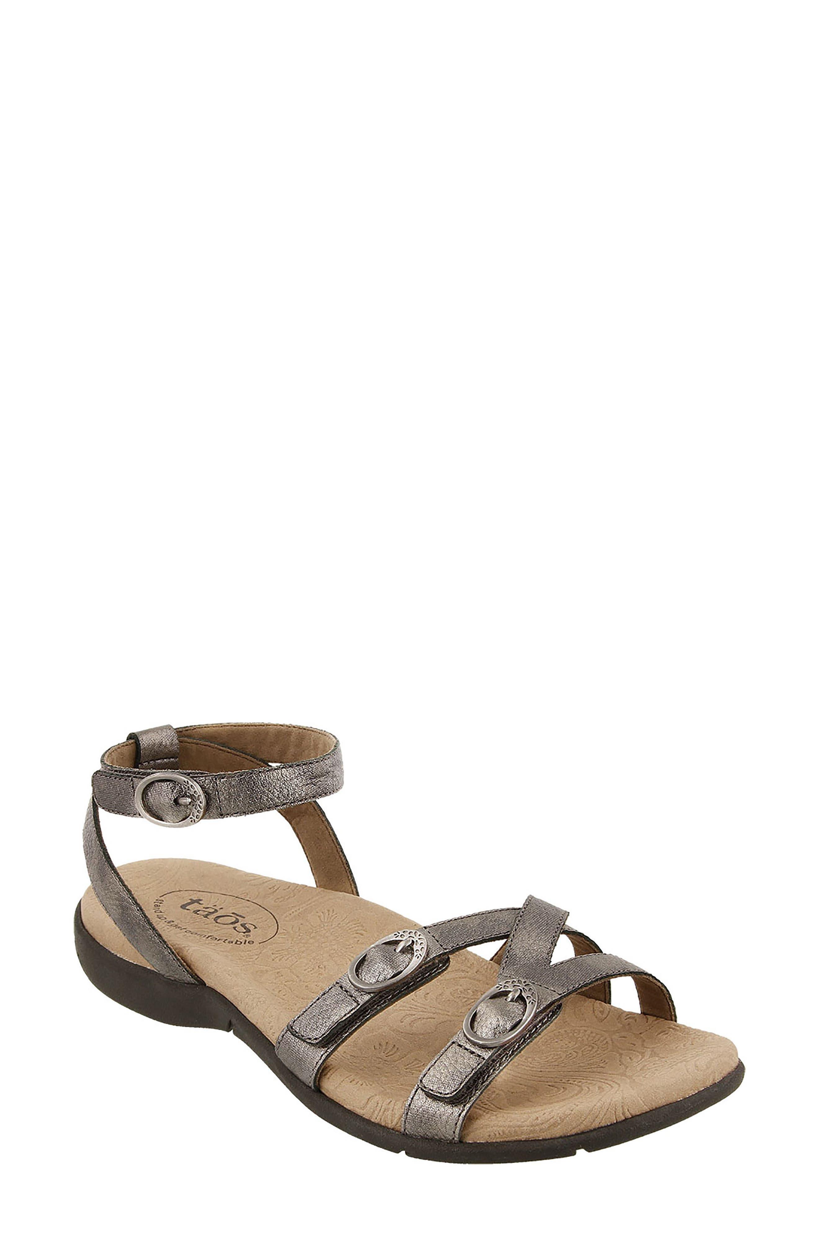 Taos Secret Sandal (Women)