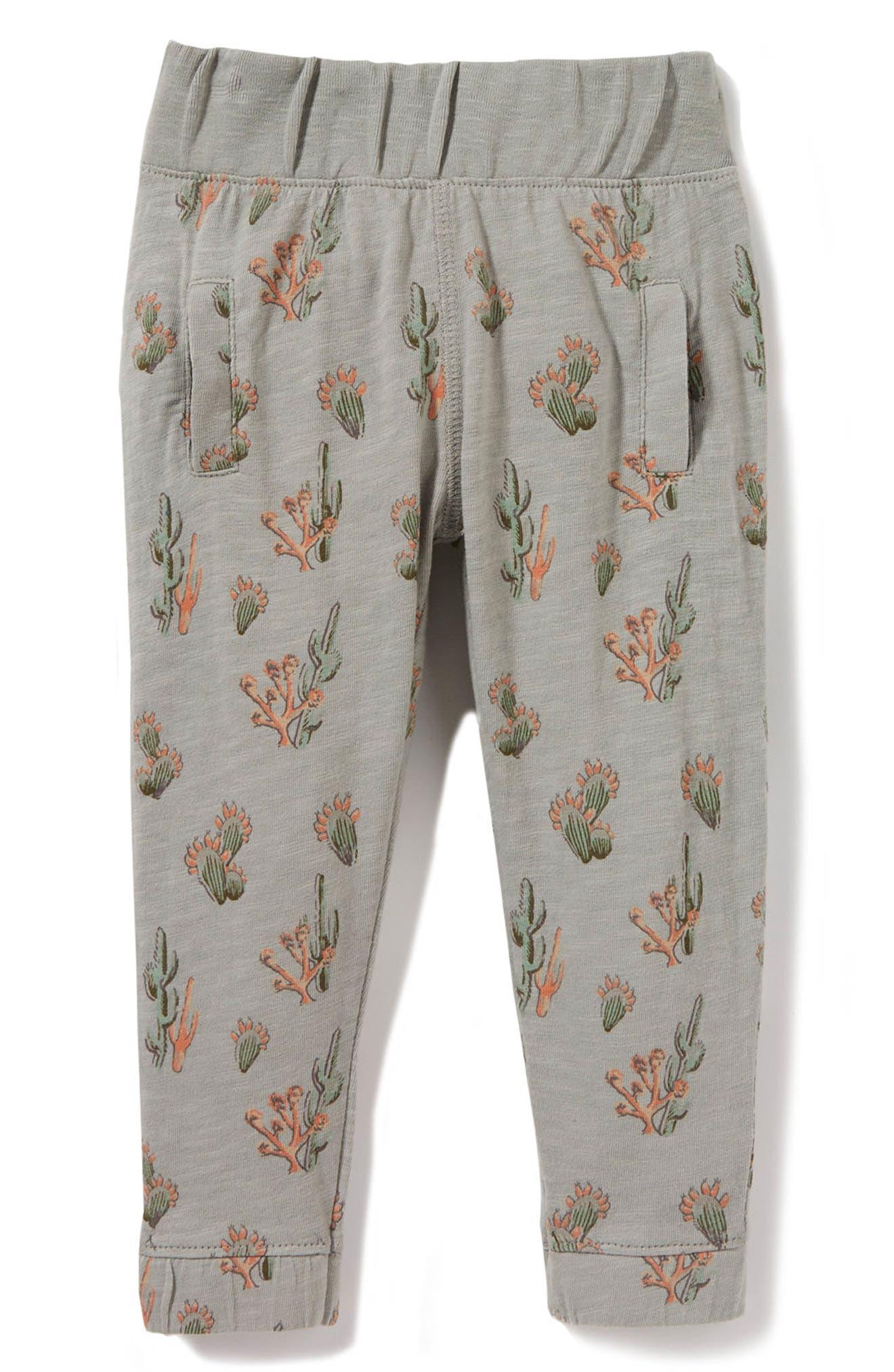 Peek Cactus Pants (Baby)