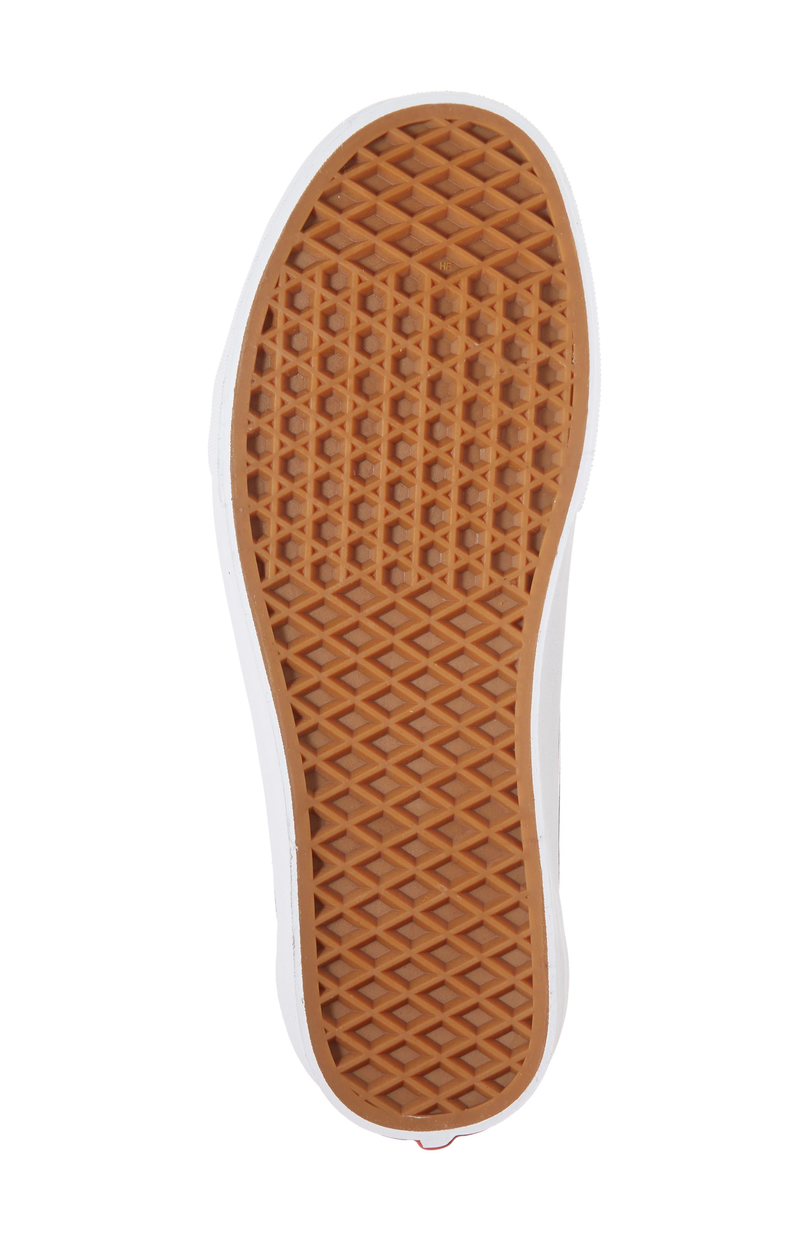 Alternate Image 6  - Vans UA Old Skool Low Top Sneaker (Men)