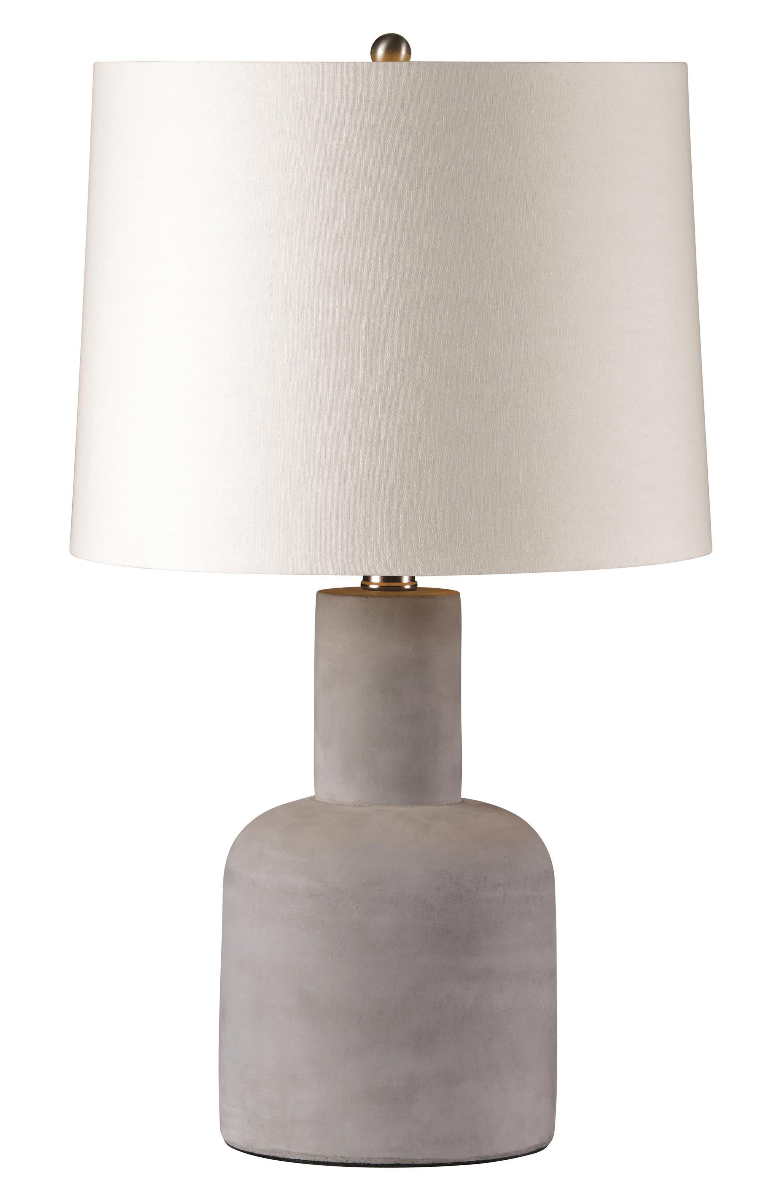 Dansk Table Lamp,                         Main,                         color, Grey
