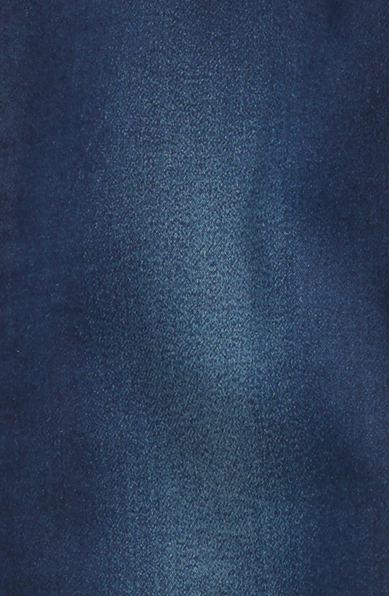 Knit Trousers,                             Alternate thumbnail 2, color,                             Indigo