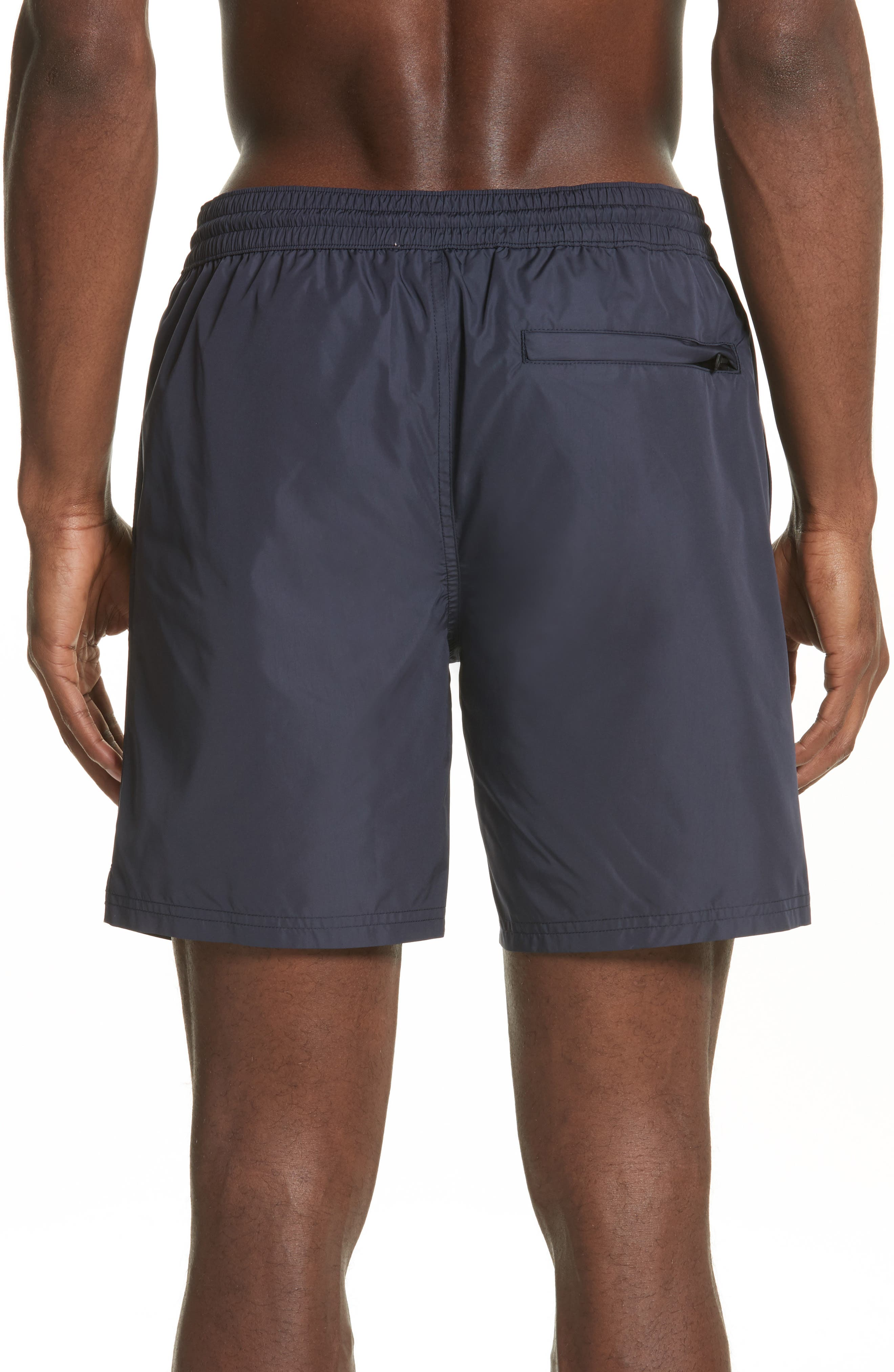 Guildes Swim Trunks,                             Alternate thumbnail 2, color,                             Navy