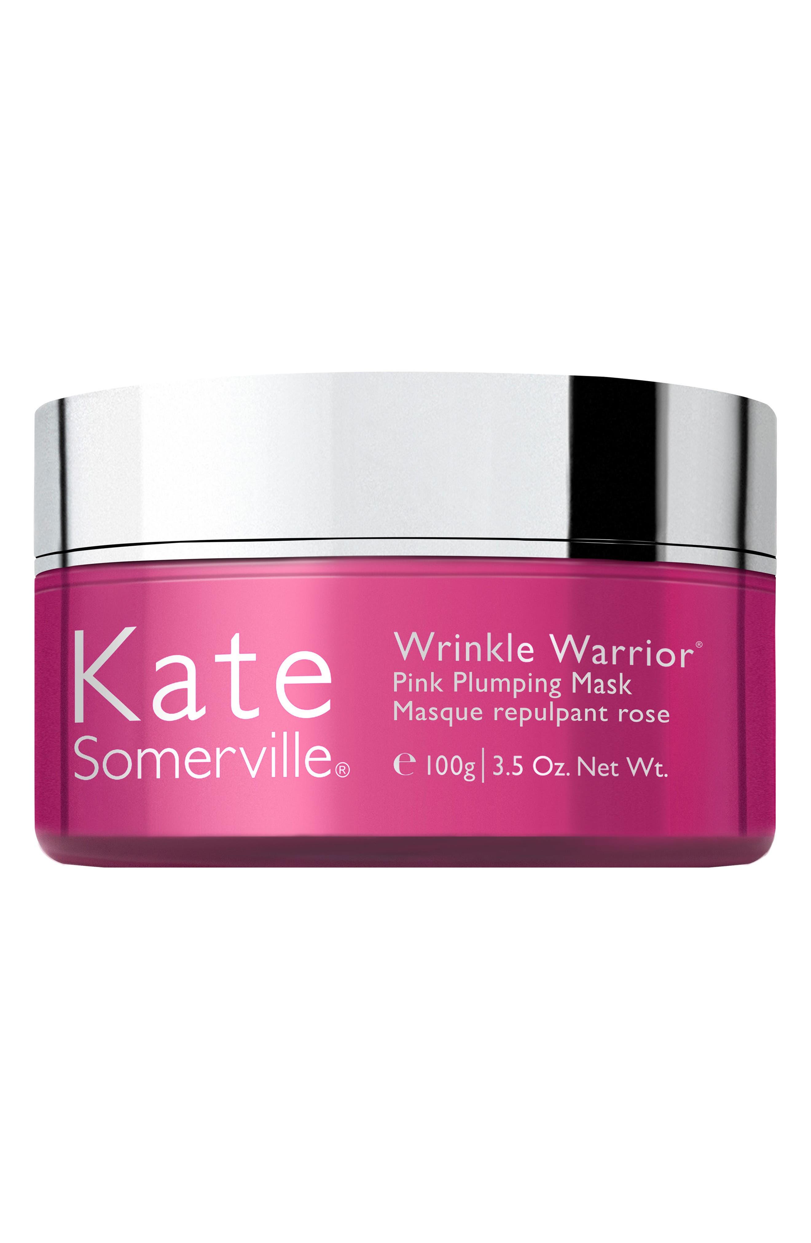 Kate Somerville® Wrinkle Warrior Plumping Mask