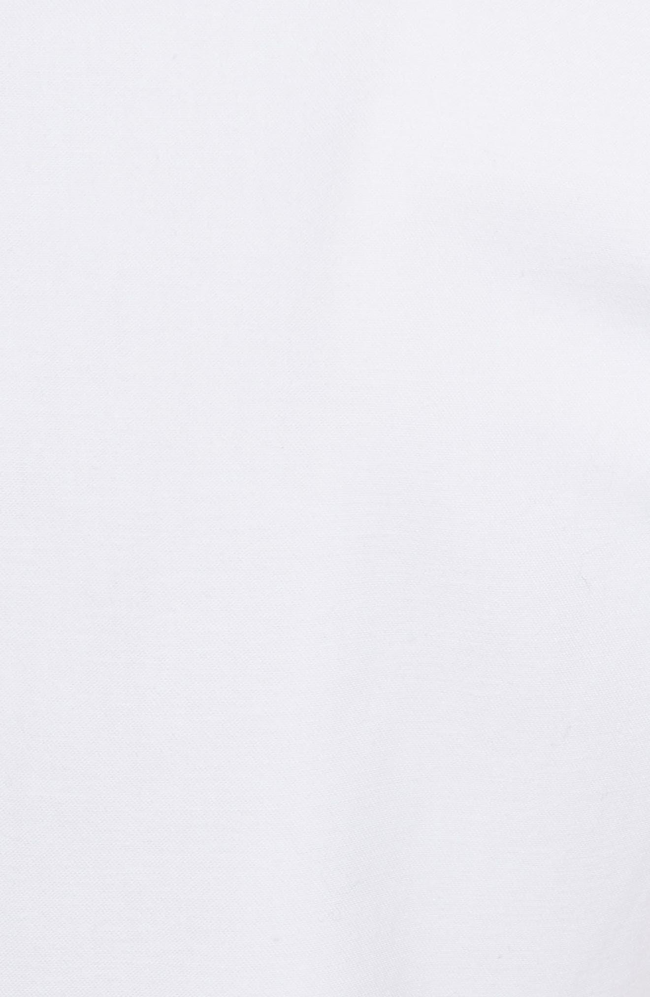 Alternate Image 5  - Harvey Faircloth Angel Sleeve Top