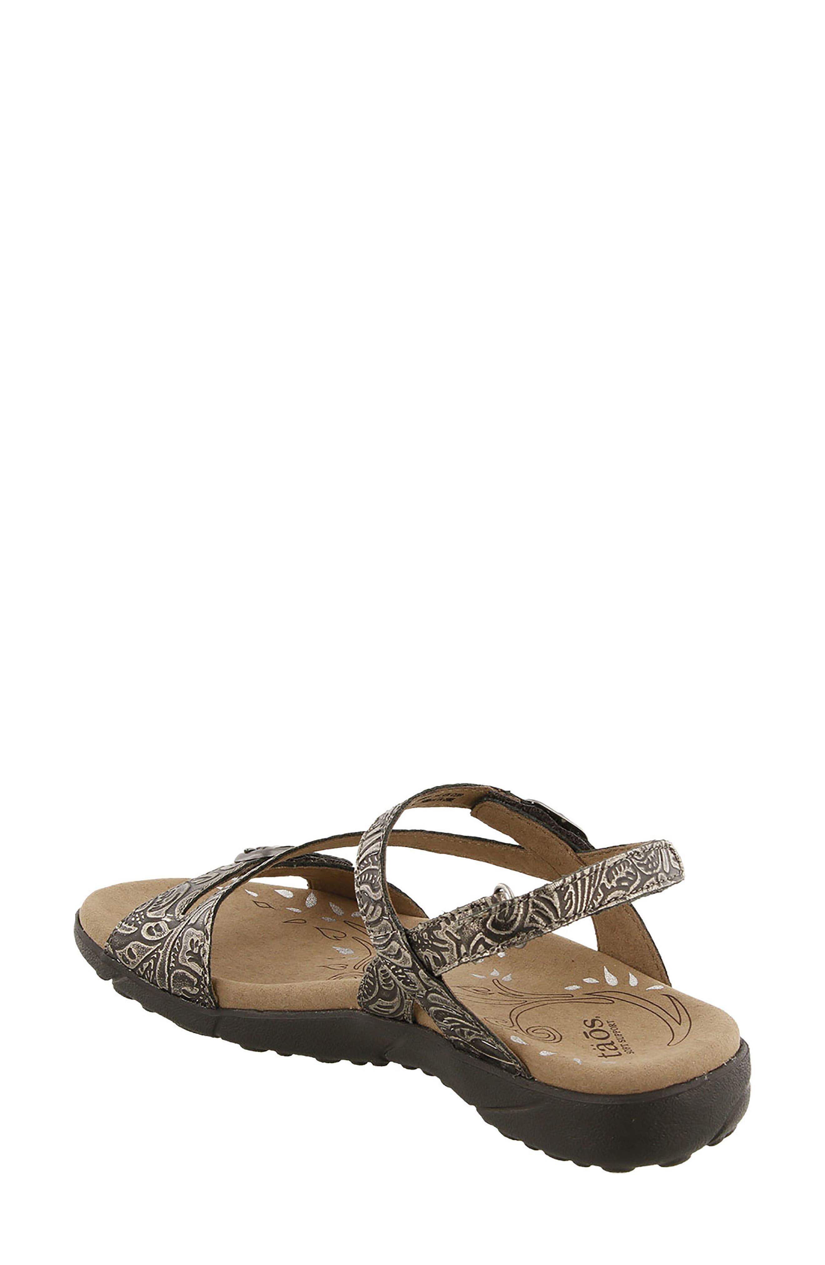 Alternate Image 2  - Taos Beauty Sandal (Women)
