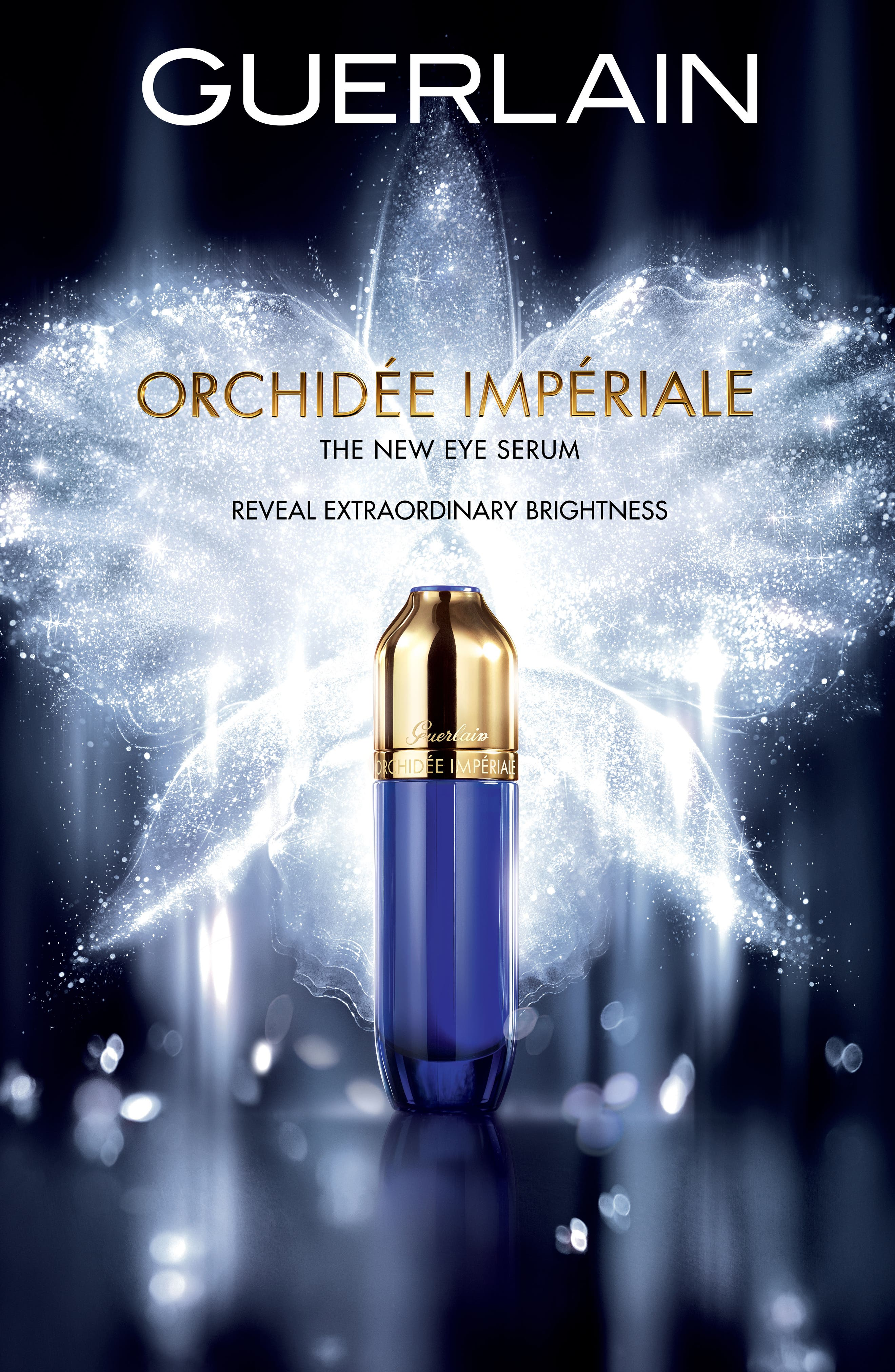 'Orchidée Impériale' Eye Serum,                             Alternate thumbnail 2, color,                             No Color