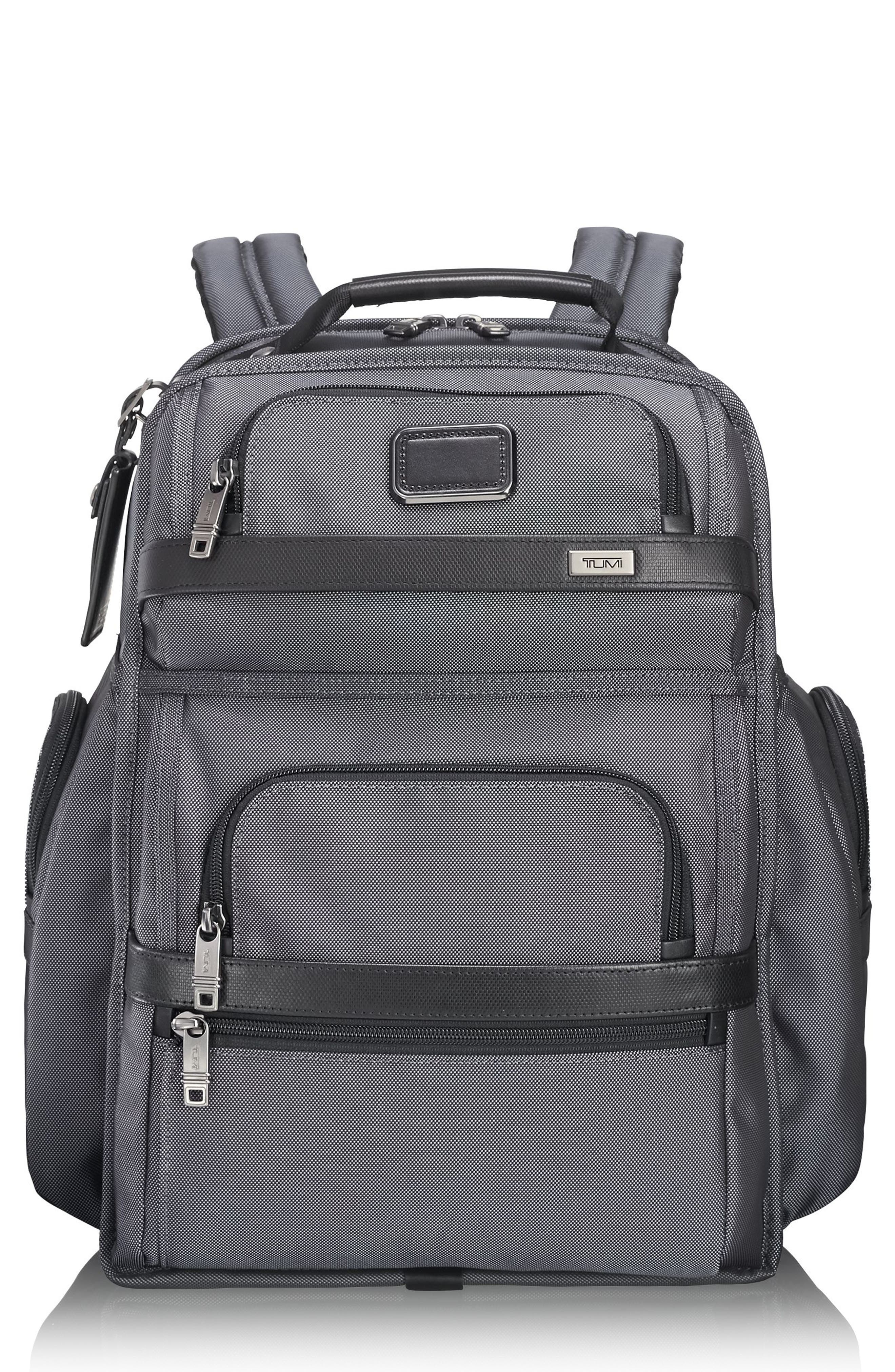 Alternate Image 1 Selected - Tumi Alpha 2 T-Pass® Brief Pack®