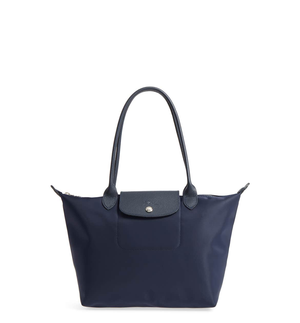 Medium Le Pliage Neo Nylon Shoulder Bag