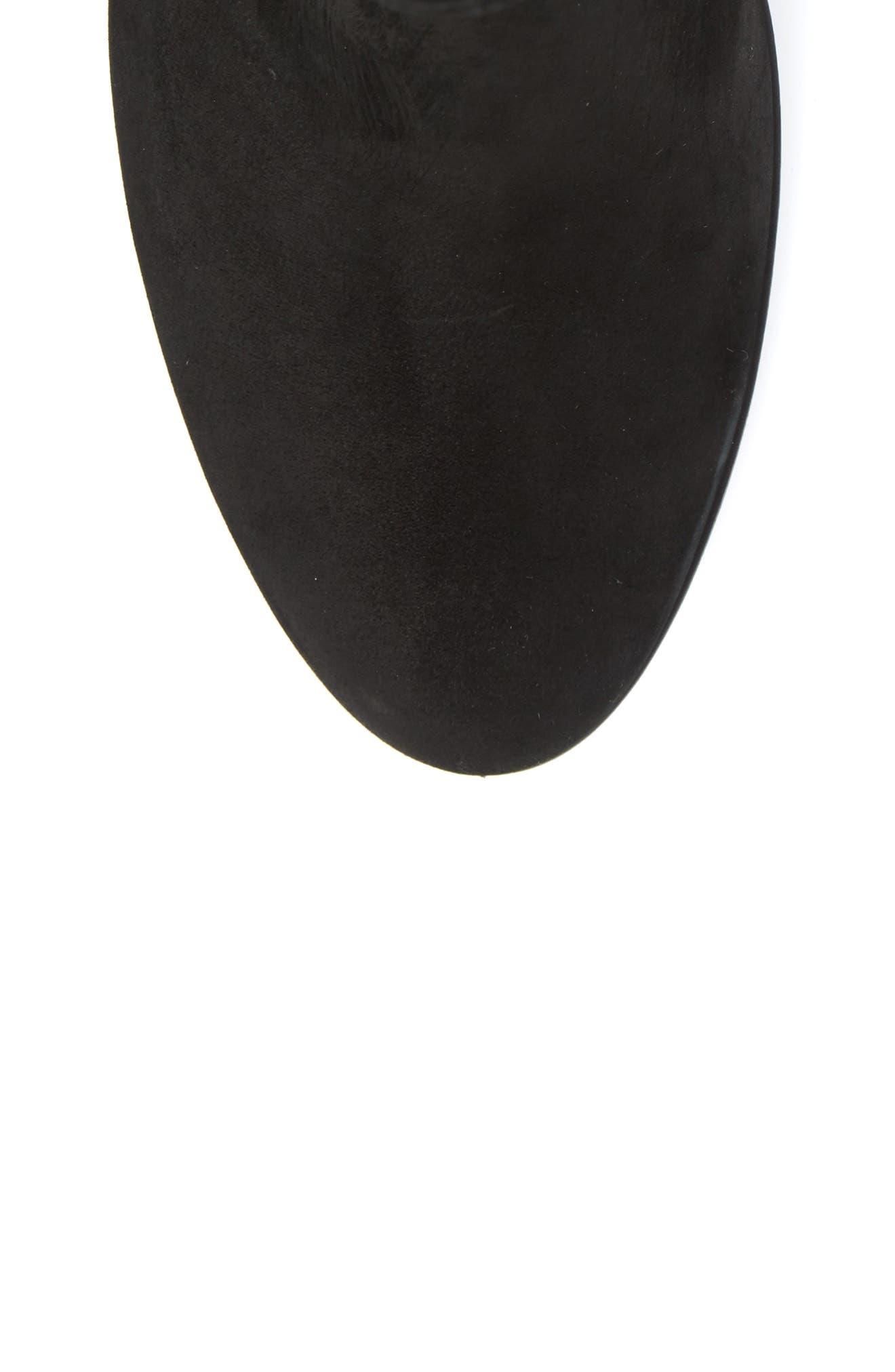 Alternate Image 5  - ECCO Shape 75 Tassel Boot (Women)