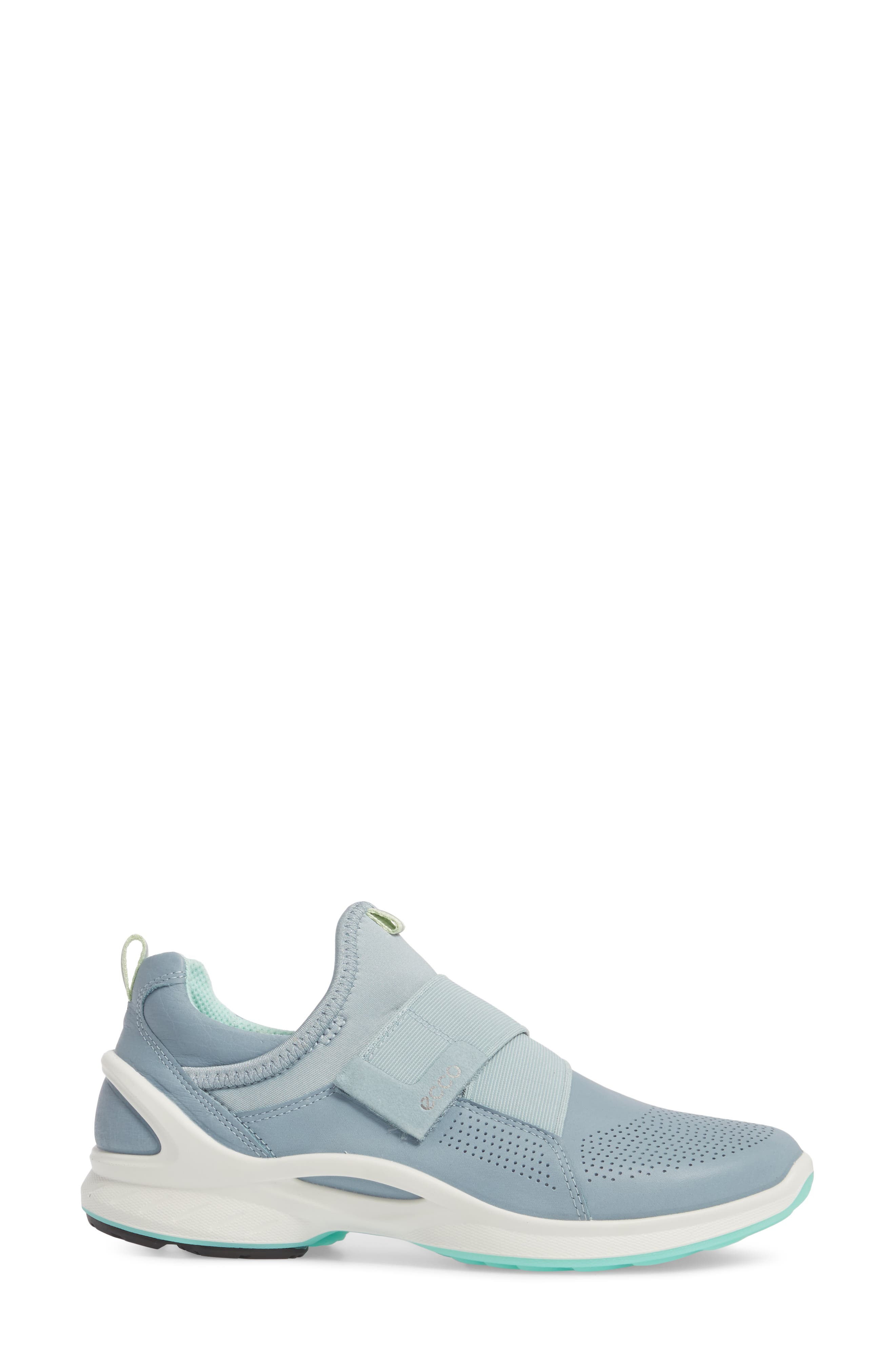 BIOM Fjuel Band Sneaker,                             Alternate thumbnail 3, color,                             Arona Fabric